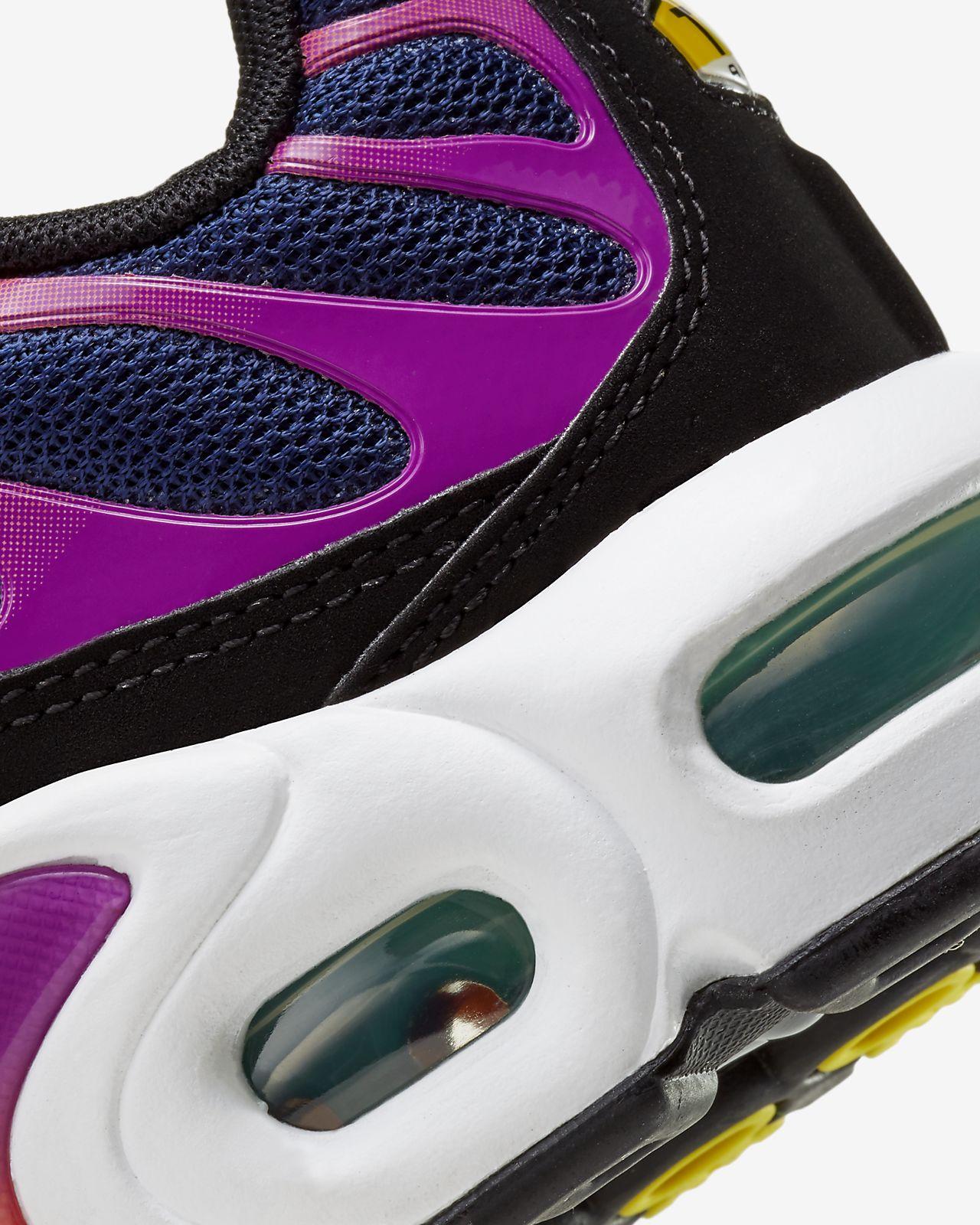 Nike Air Max Plus Older Kids' Shoe