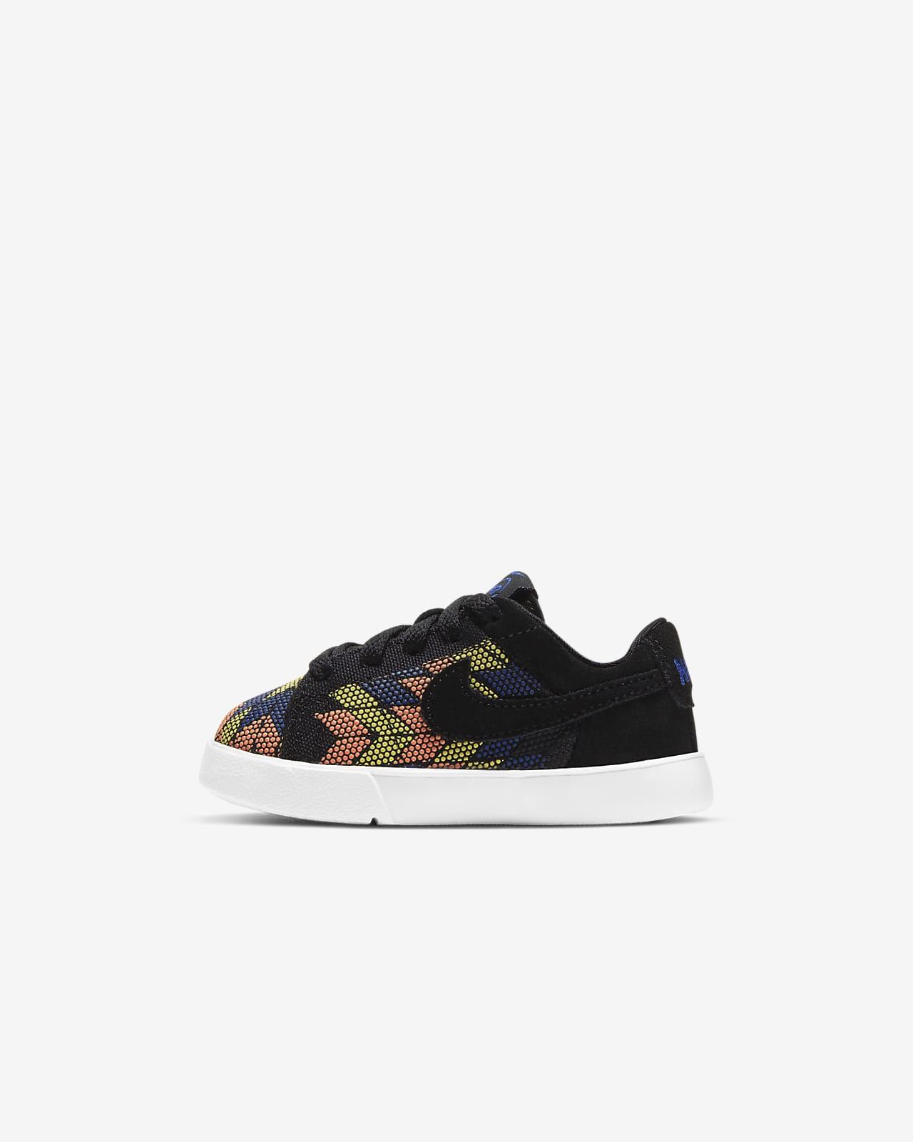 Nike Blazer Low N7 Baby/Toddler Shoe