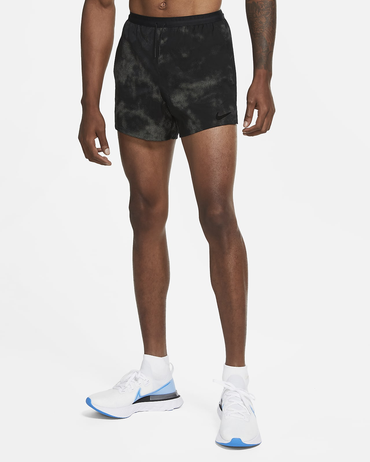 Nike Run Division Flash Men's Running Shorts