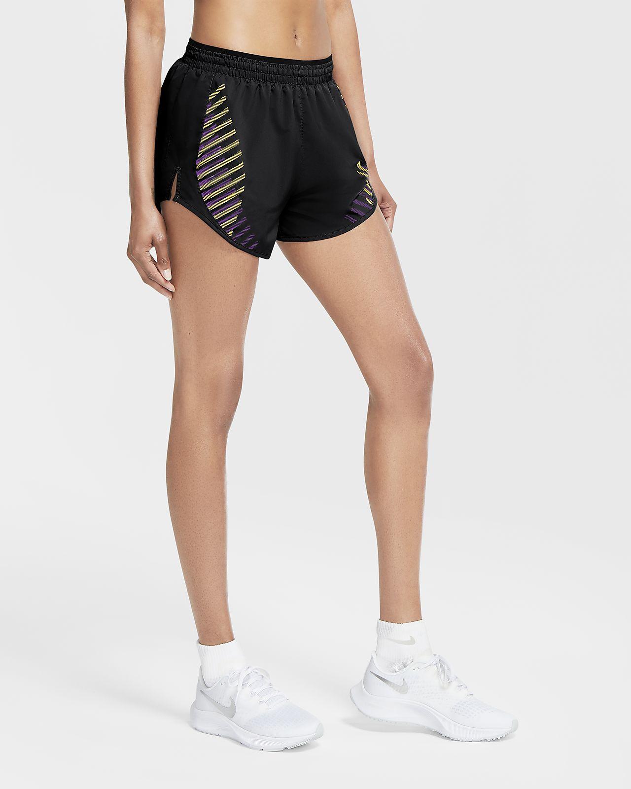 Damskie spodenki do biegania Nike Tempo Luxe