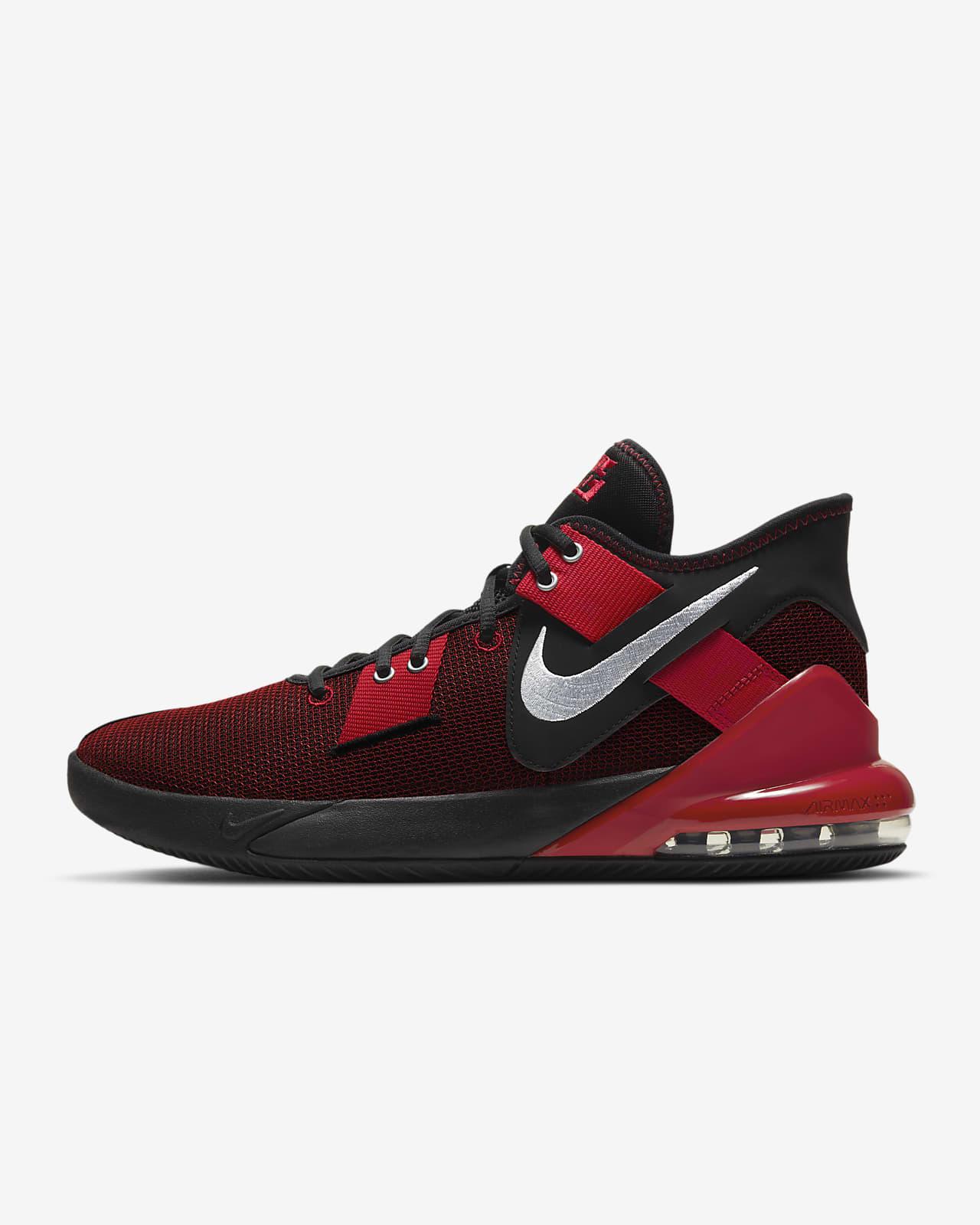 รองเท้าบาสเก็ตบอล Nike Air Max Impact 2