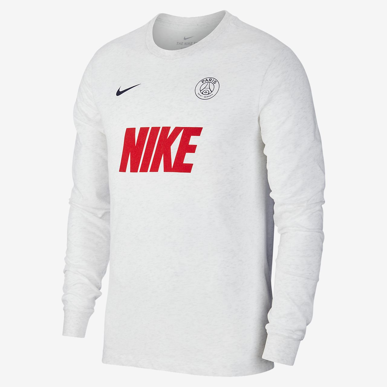 París Saint-Germain Camiseta de fútbol de manga larga - Hombre