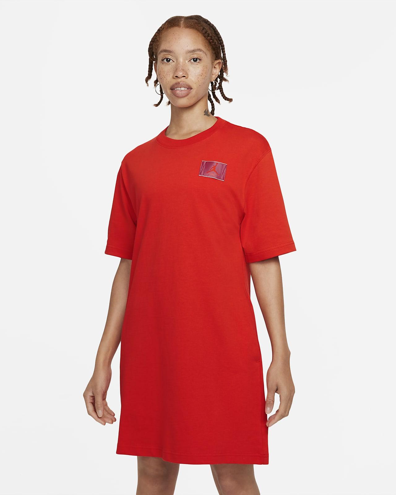 Jordan Essentials 女款洋裝