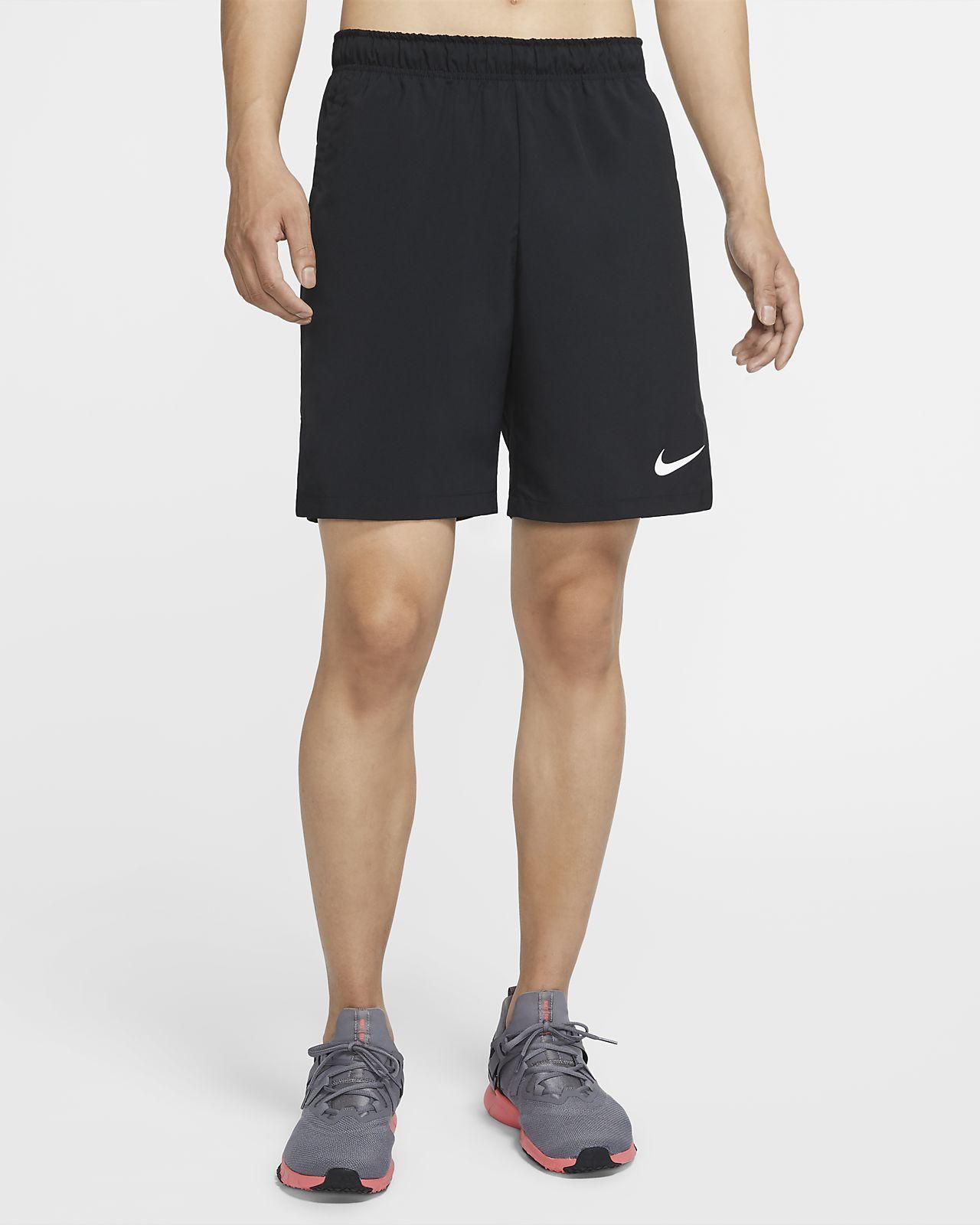 Nike Flex 男子梭织训练短裤