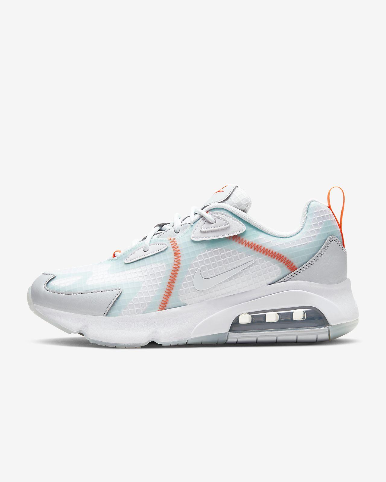 Nike Air Max 200 SE Women's Shoe