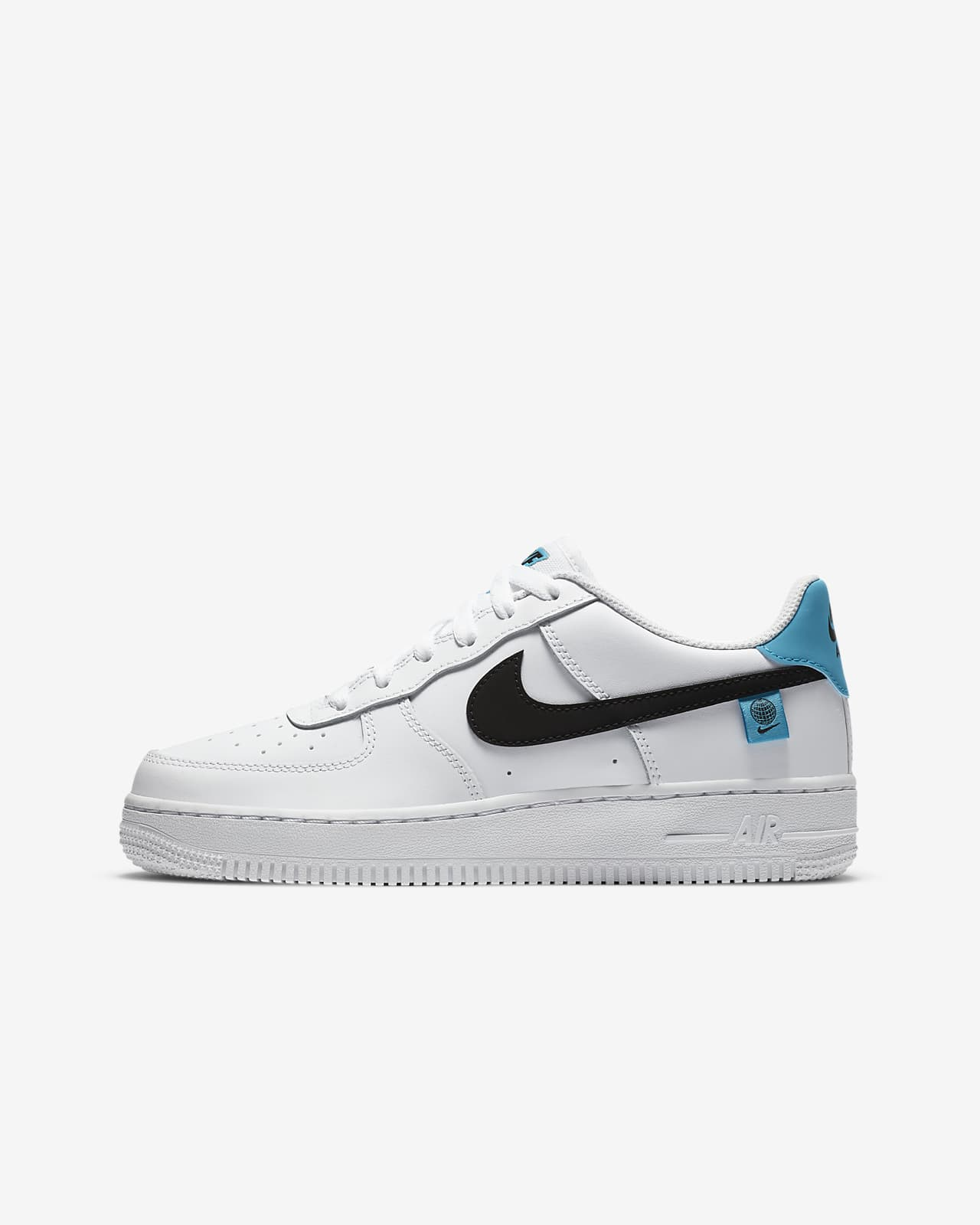 Nike Air Force 1 WW (GS) 大童运动童鞋