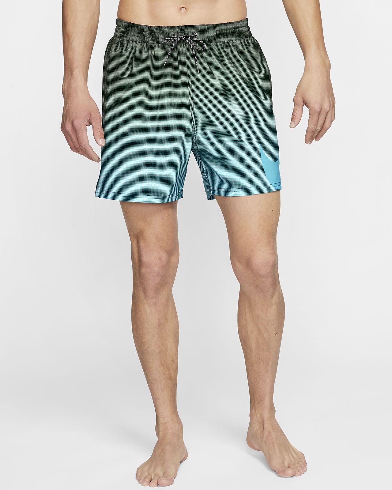 Badbyxor Nike Color Fade Vital 13 cm för män