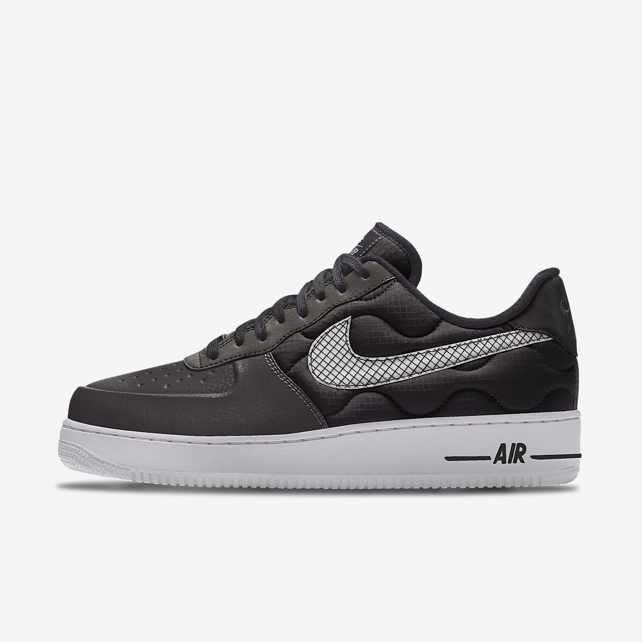 Nike Air Force 1 Low 3M™ By You Custom Shoe