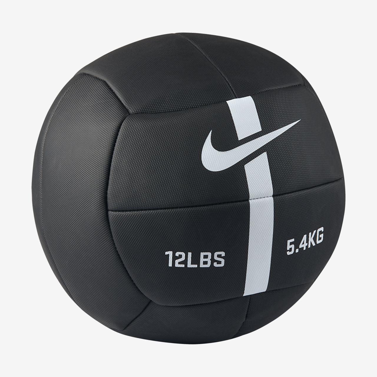 Balón de entrenamiento de fuerza Nike 5,4 kg