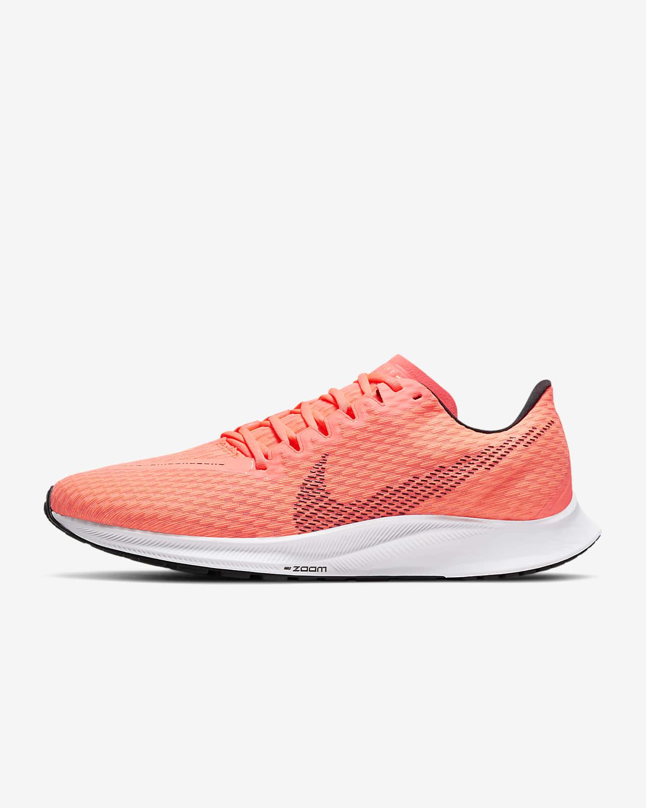 รองเท้าวิ่งผู้ชาย Nike Zoom Rival Fly 2