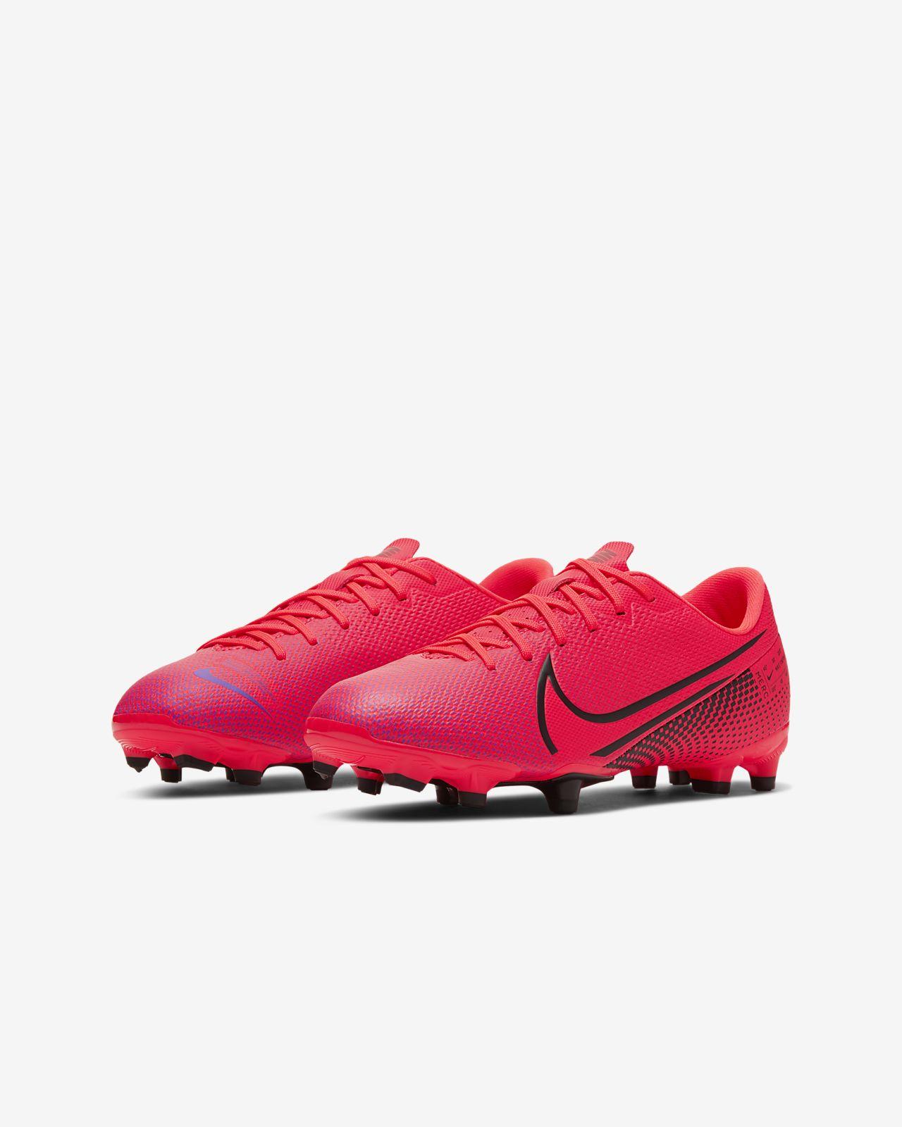 Nike Fotballsko Dame Tilbud Nike Mercurial Vapor XII