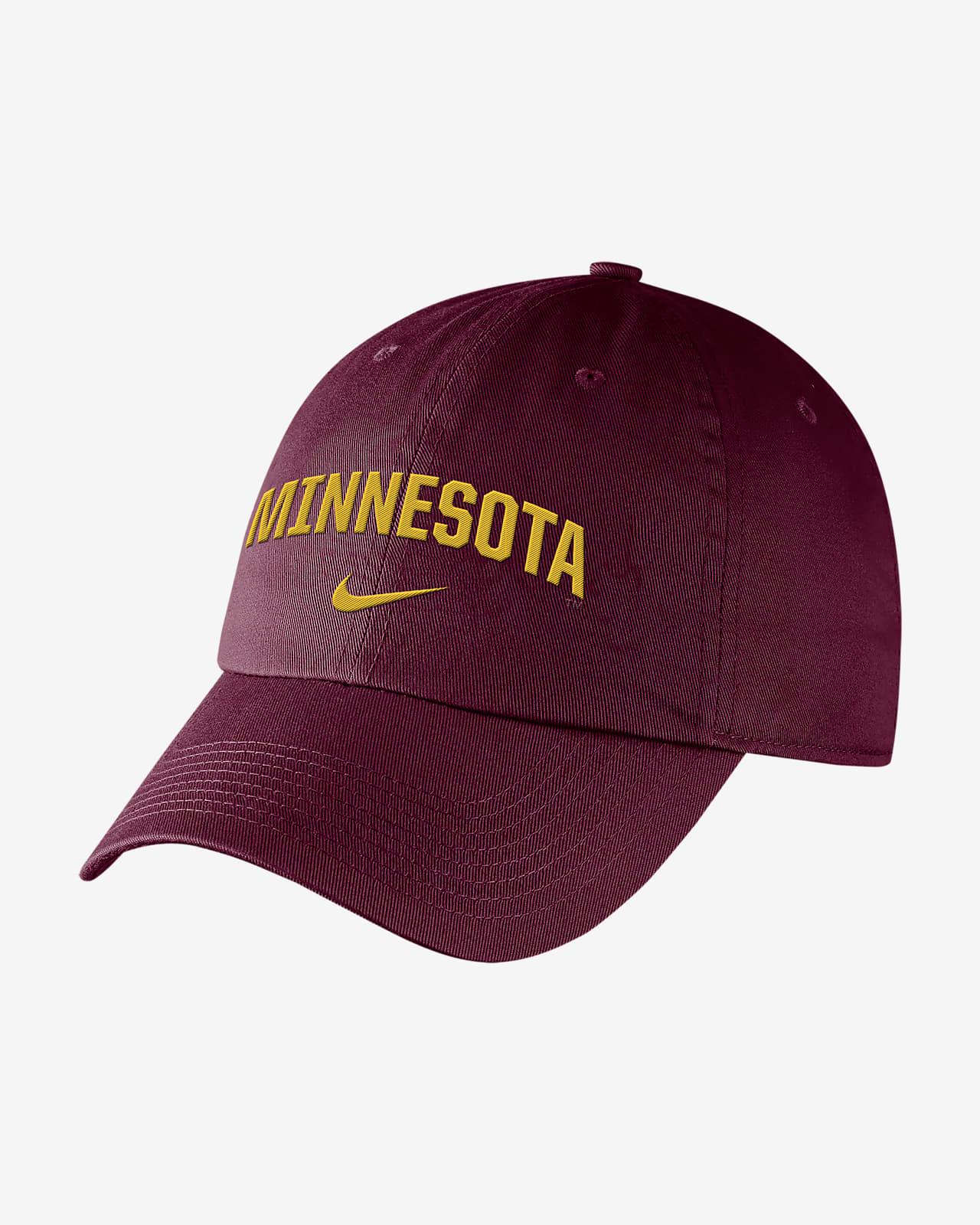 Nike College (Minnesota) Hat