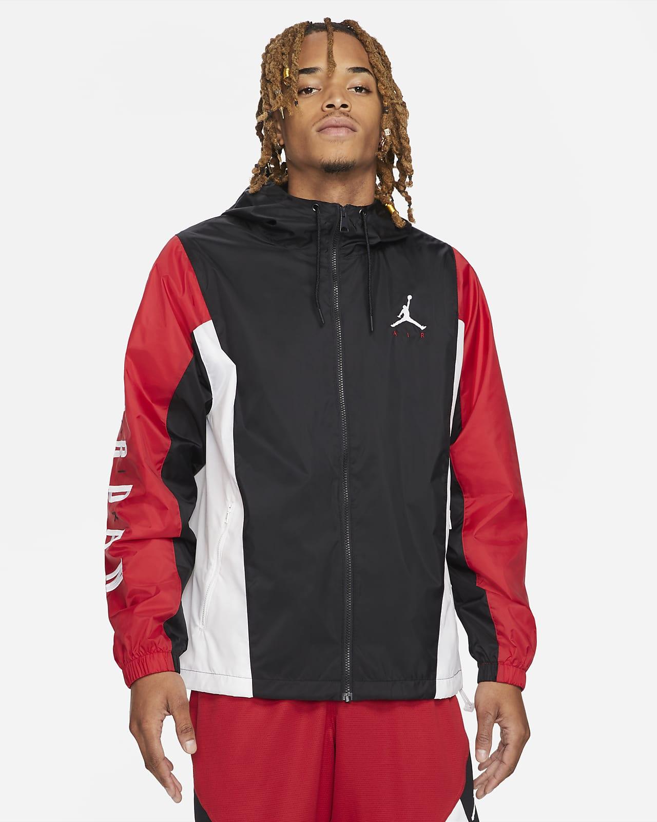 Jordan Jumpman Air Men's Jacket
