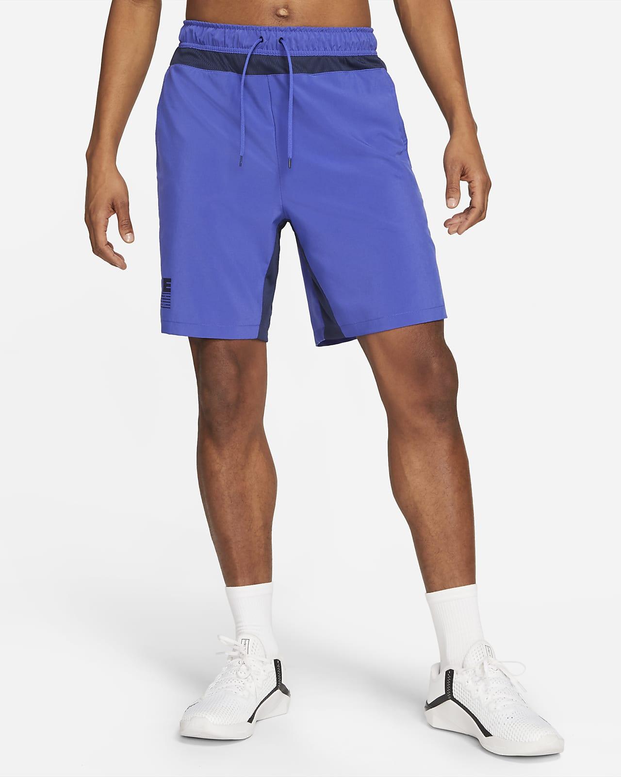 Nike Flex Men's Graphic Training Shorts