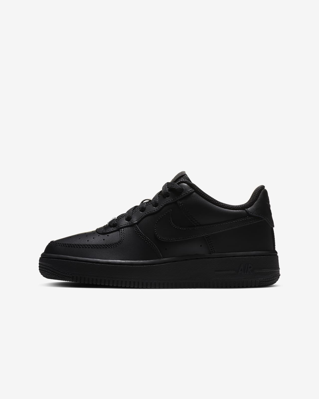 Nike Air Force 1 Older Kids' Shoe