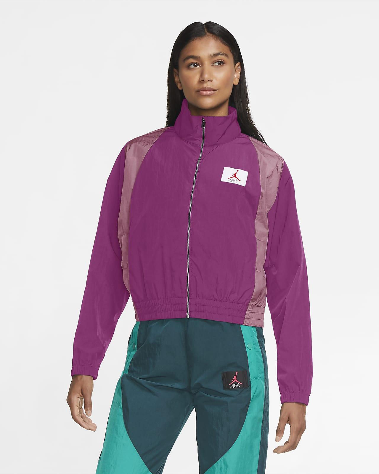 Jordan Women's Woven Jacket