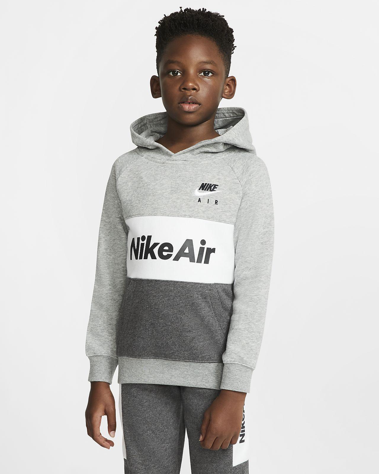 Nike Air Hoodie voor kleuters