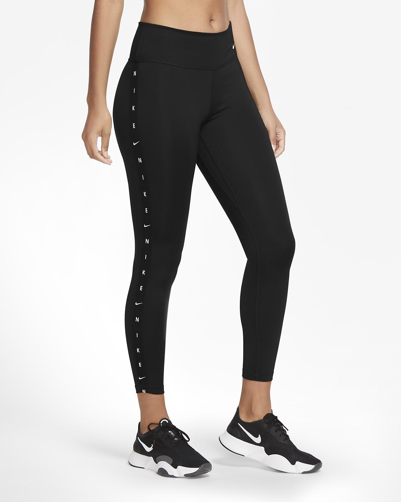 Legging 7/8 Nike One pour Femme