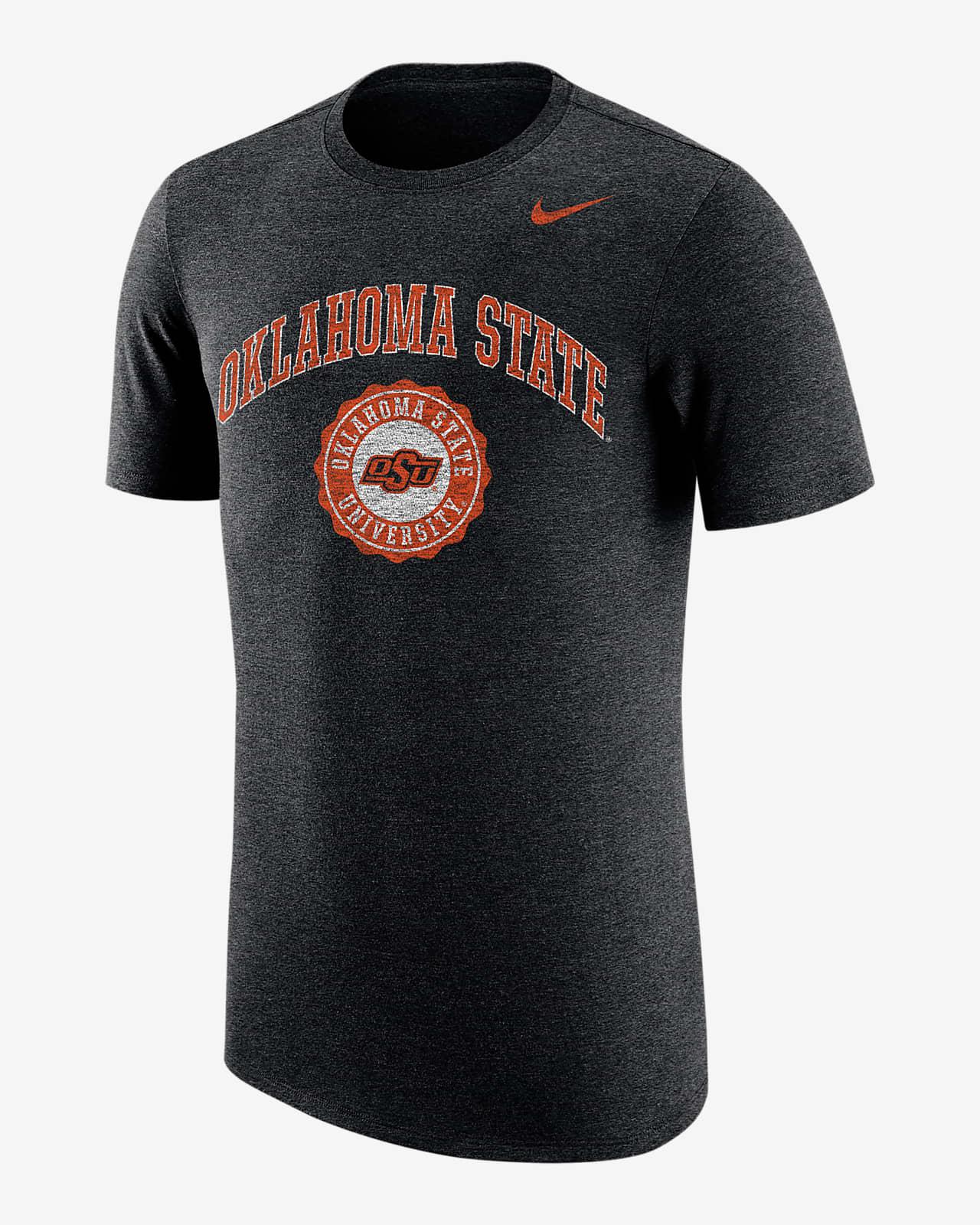 Nike College (Oklahoma State) Men's T-Shirt