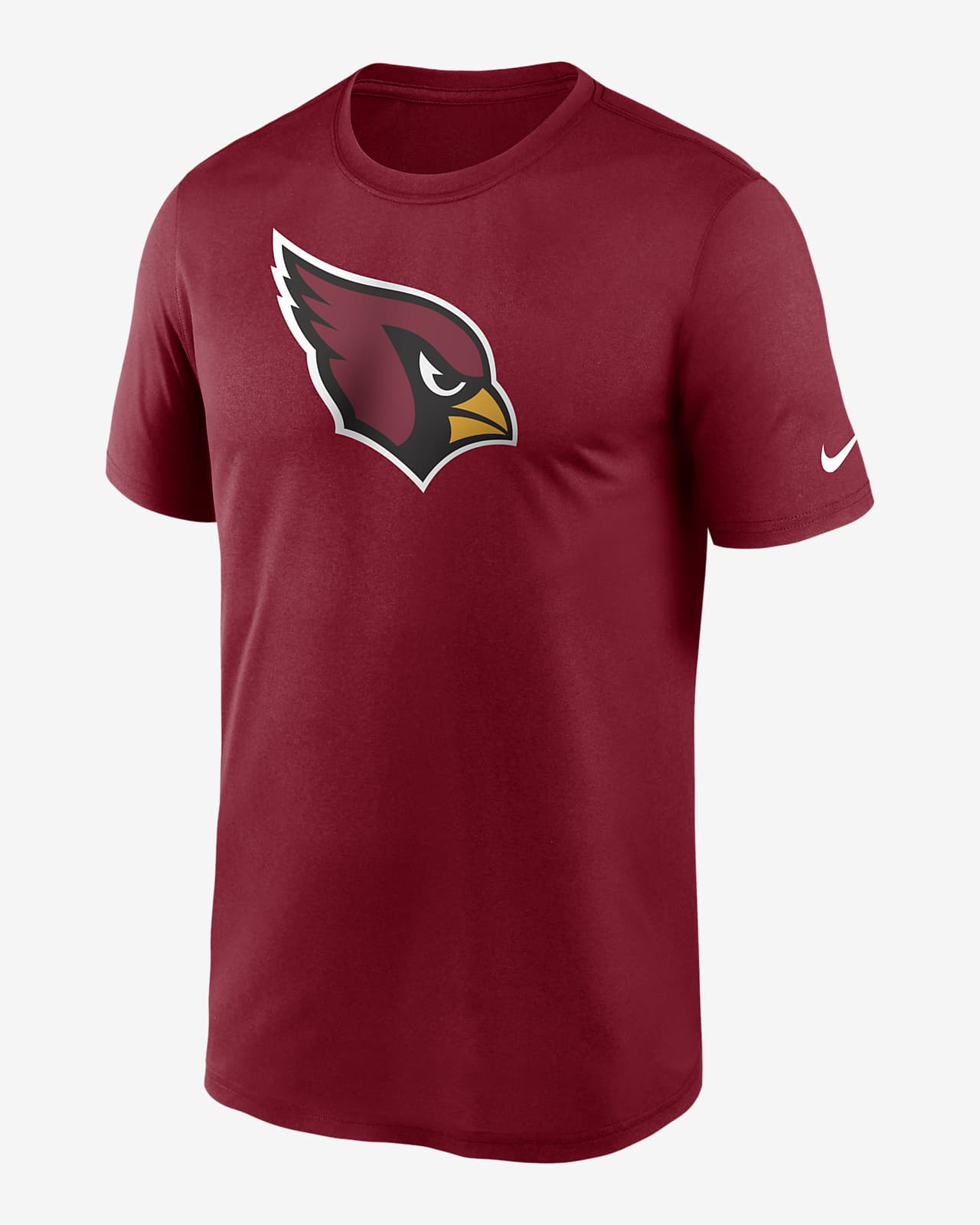 Nike Dri-FIT Logo Legend (NFL Arizona Cardinals) Men's T-Shirt