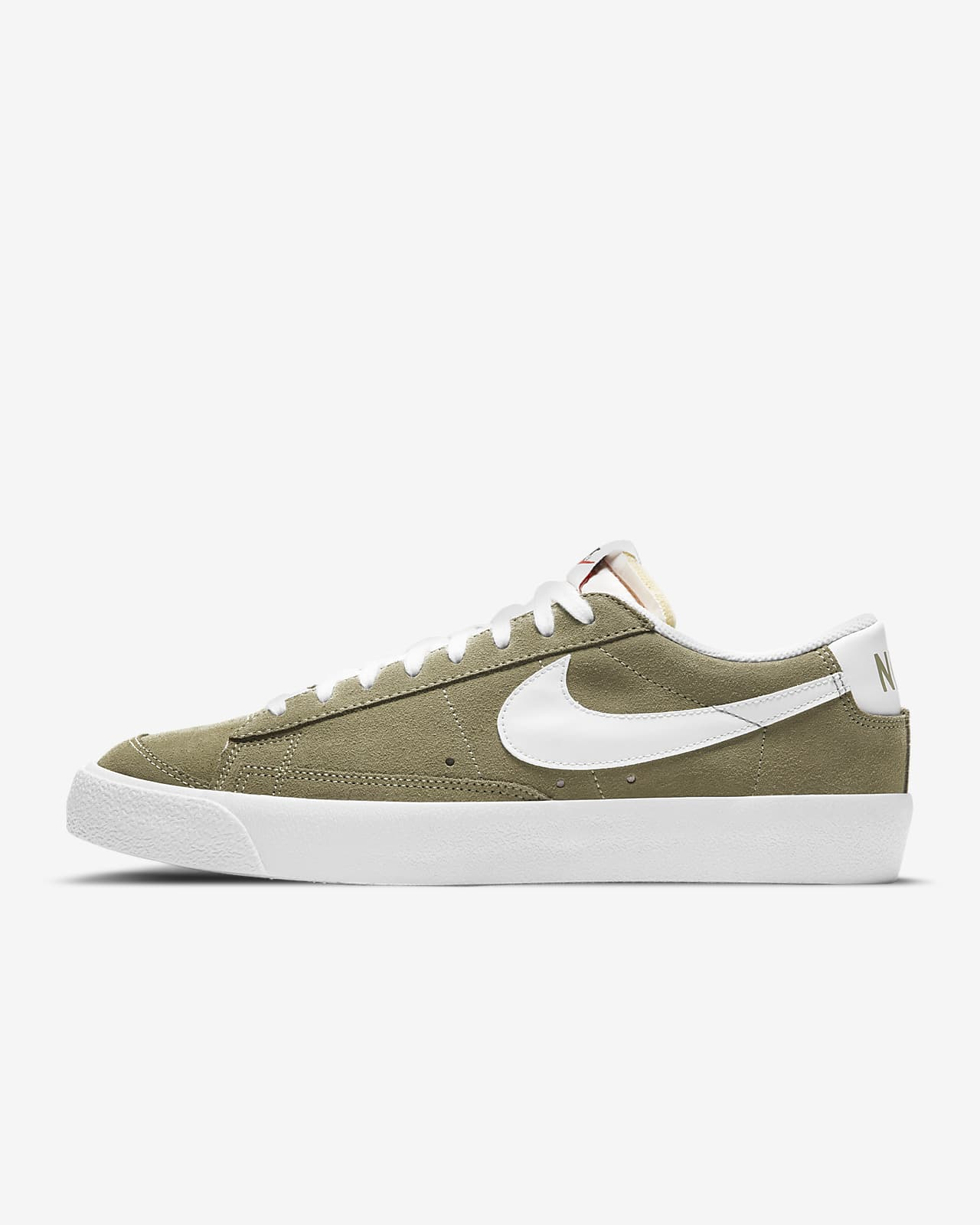 Nike Blazer Low '77 Men's Shoe