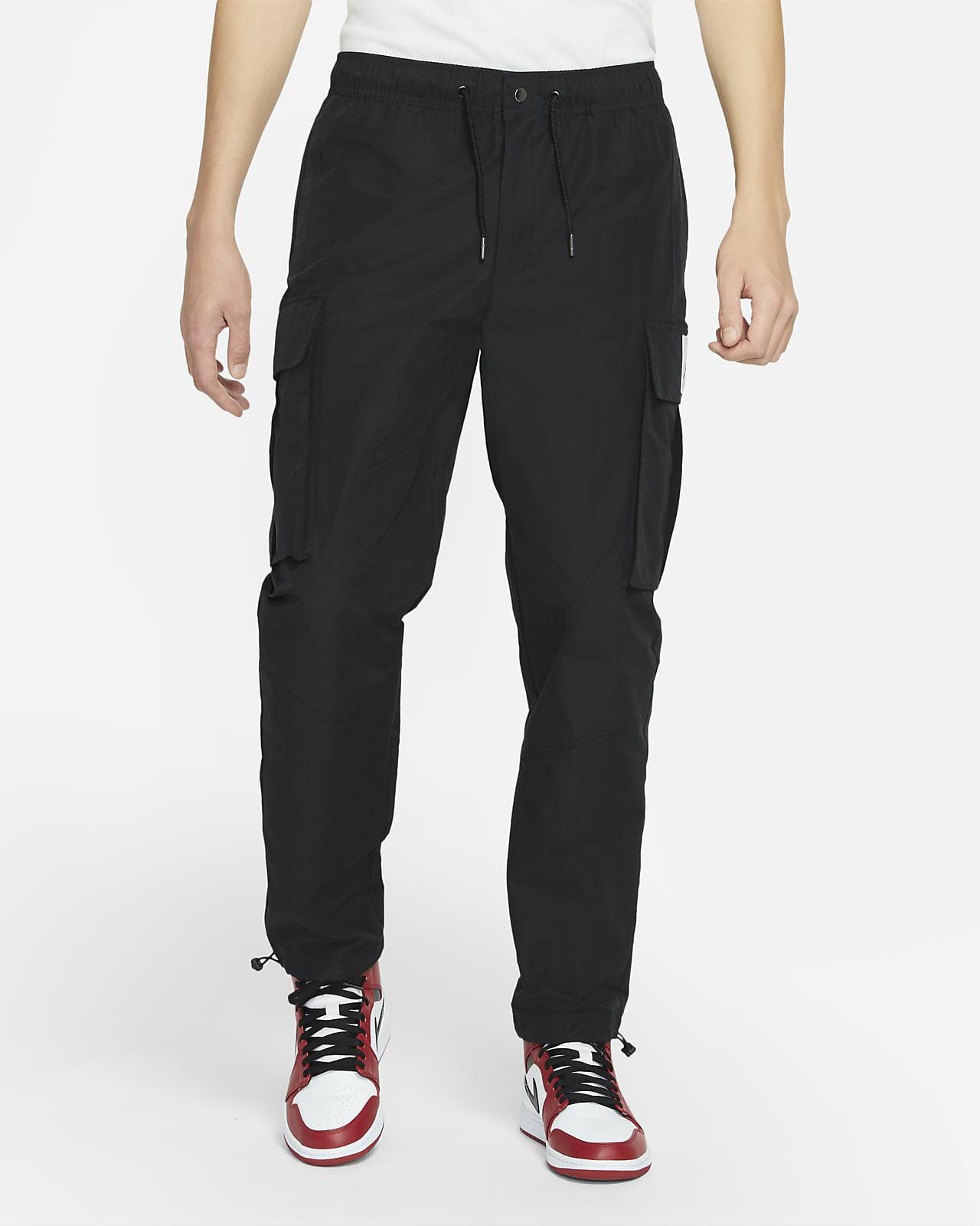 Pantalones de tejido Woven para hombre Jordan Flight