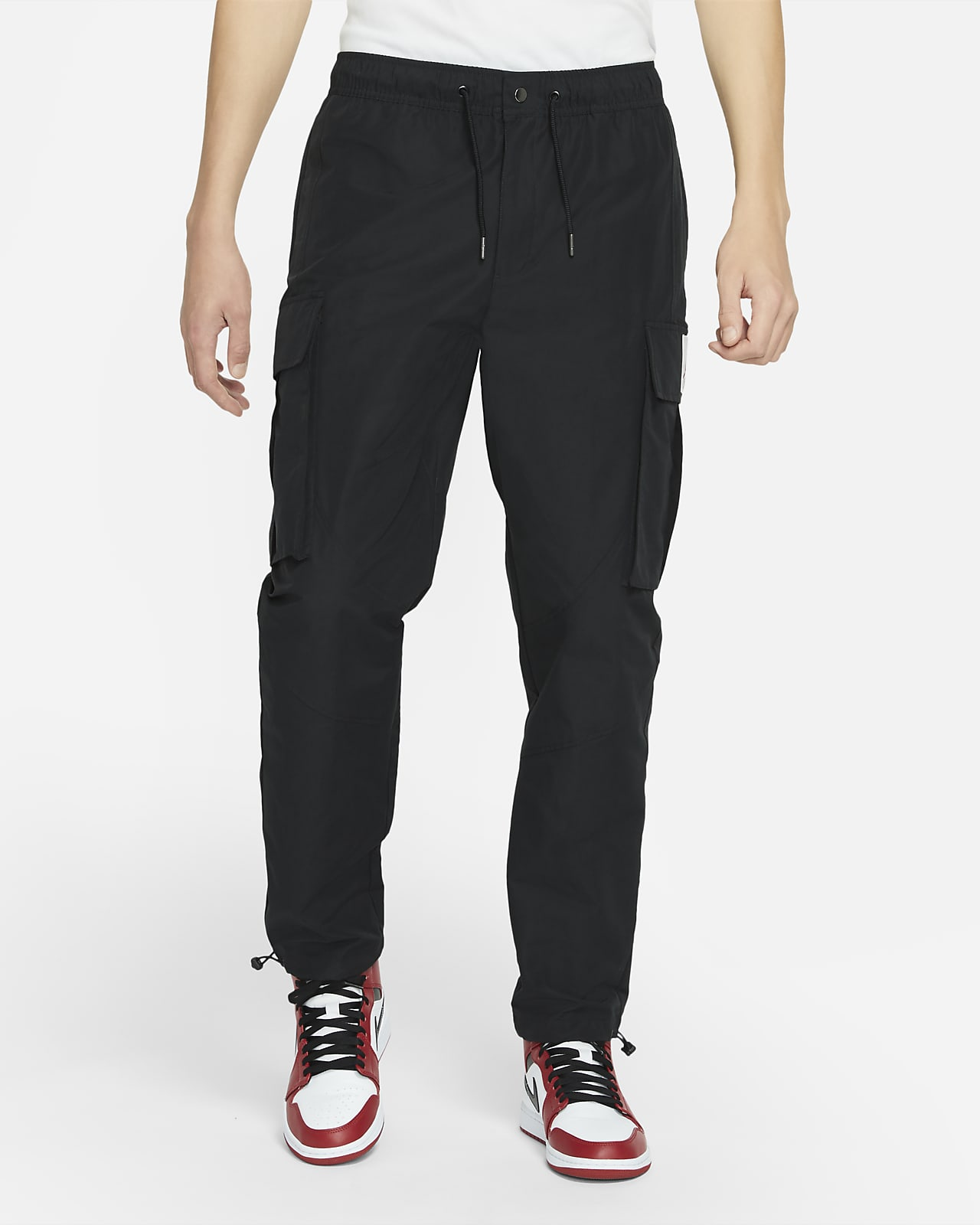 Pantaloni in tessuto Jordan Flight - Uomo
