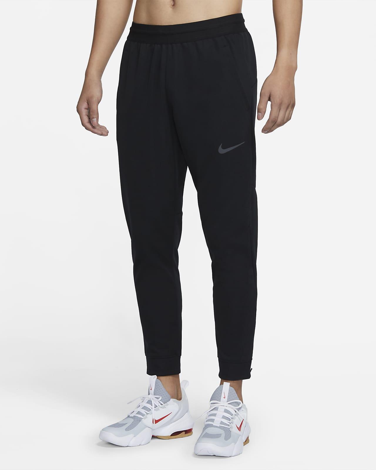 Nike Therma 男款訓練長褲