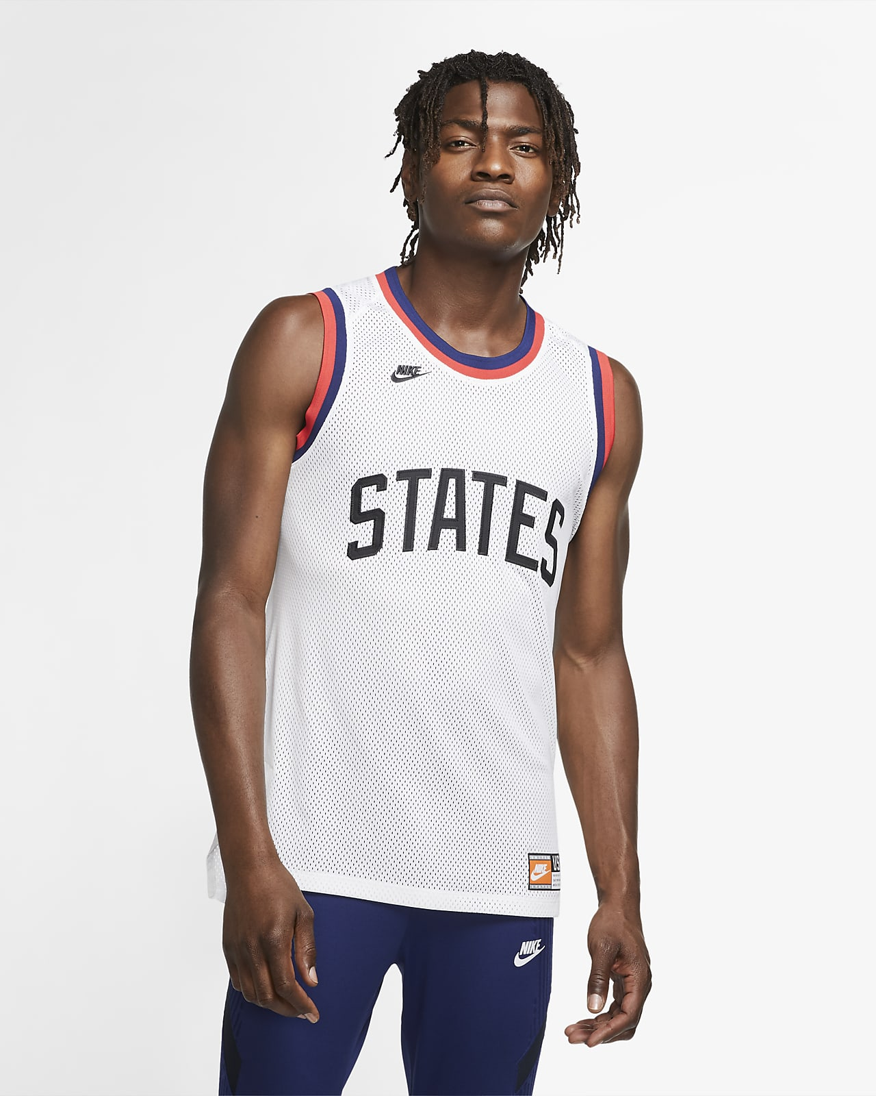 U.S. Men's Basketball Top