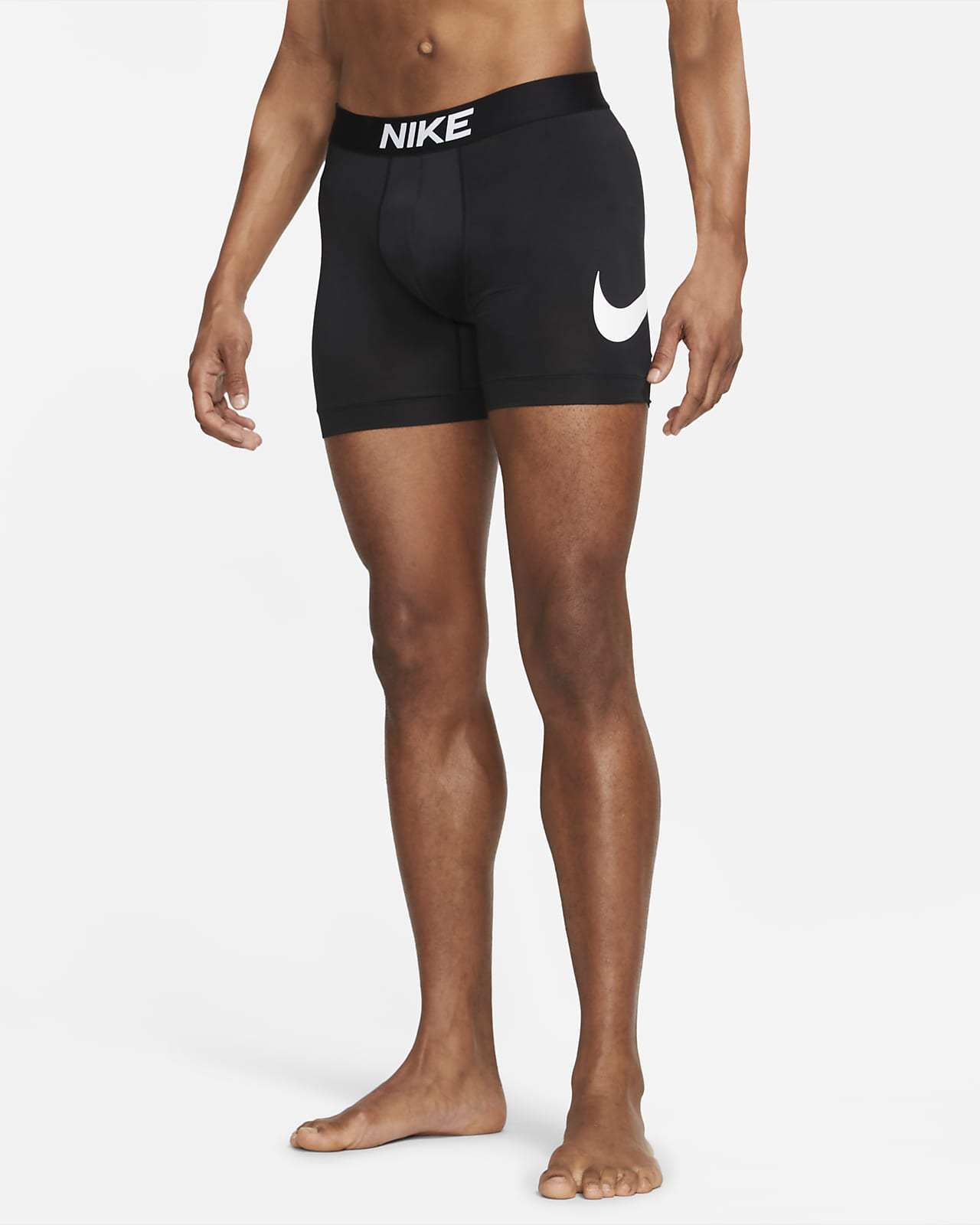 Ropa interior para hombre Nike Essential Micro