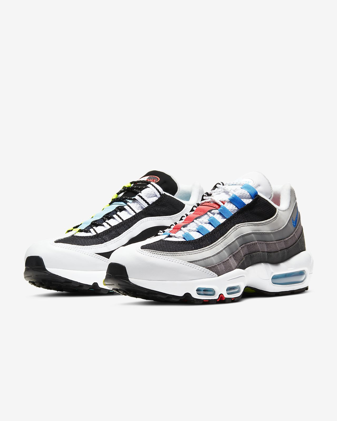 Scarpa Nike Air Max 95 Uomo. Nike IT