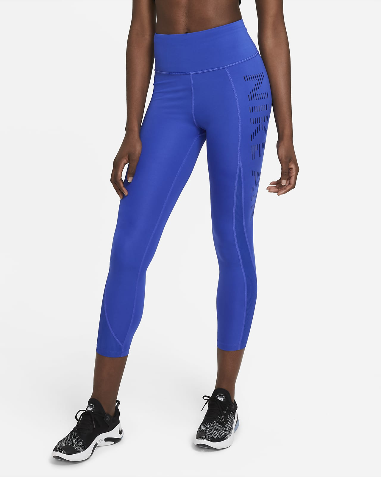 Nike Air Epic Fast Women's 7/8-Length Running Tights