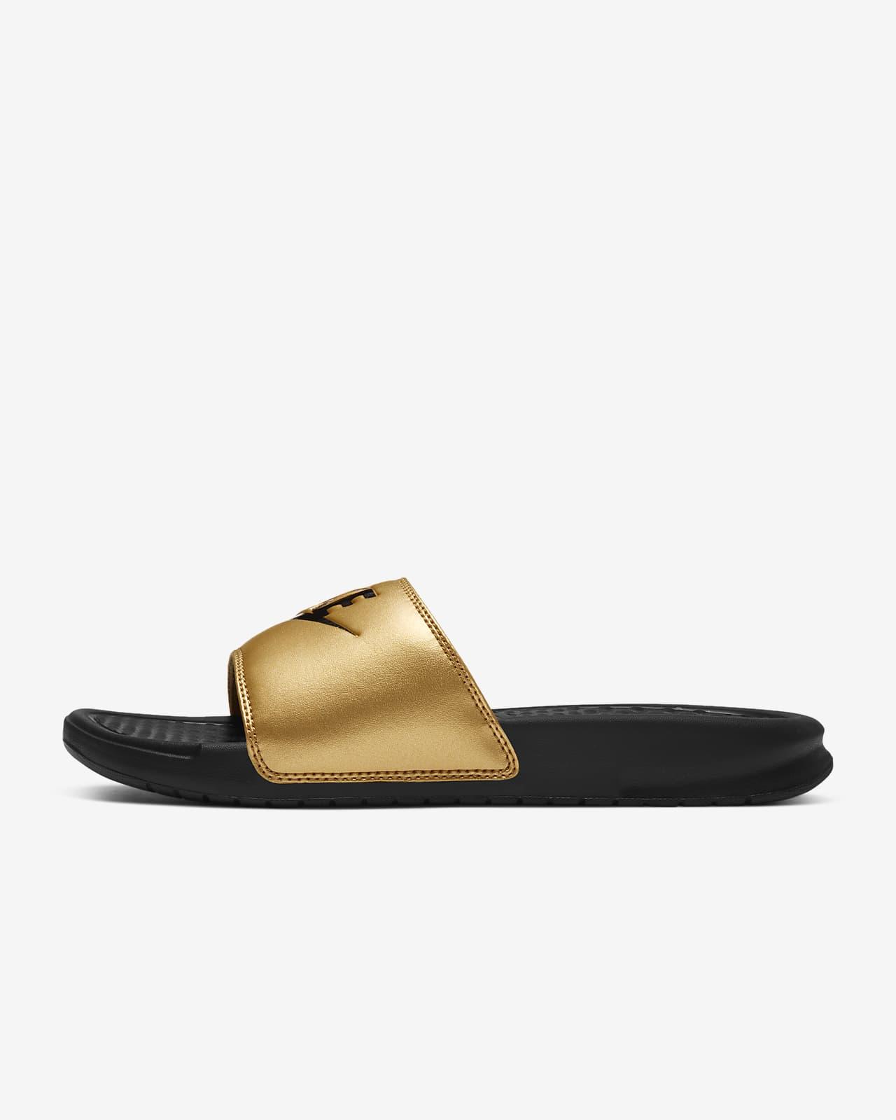Badtoffel Nike Benassi JDI för kvinnor