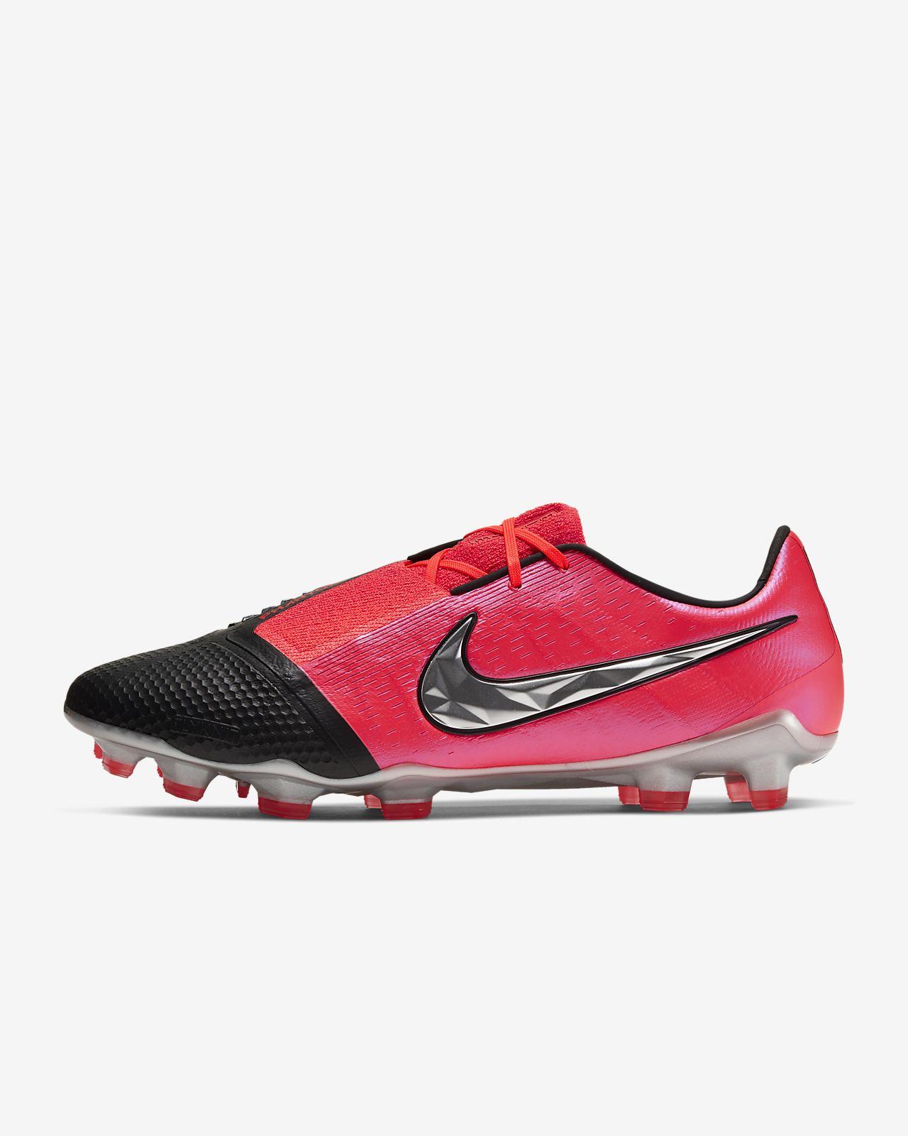 Chaussure de football à crampons pour terrain sec Nike Phantom Venom Elite FG