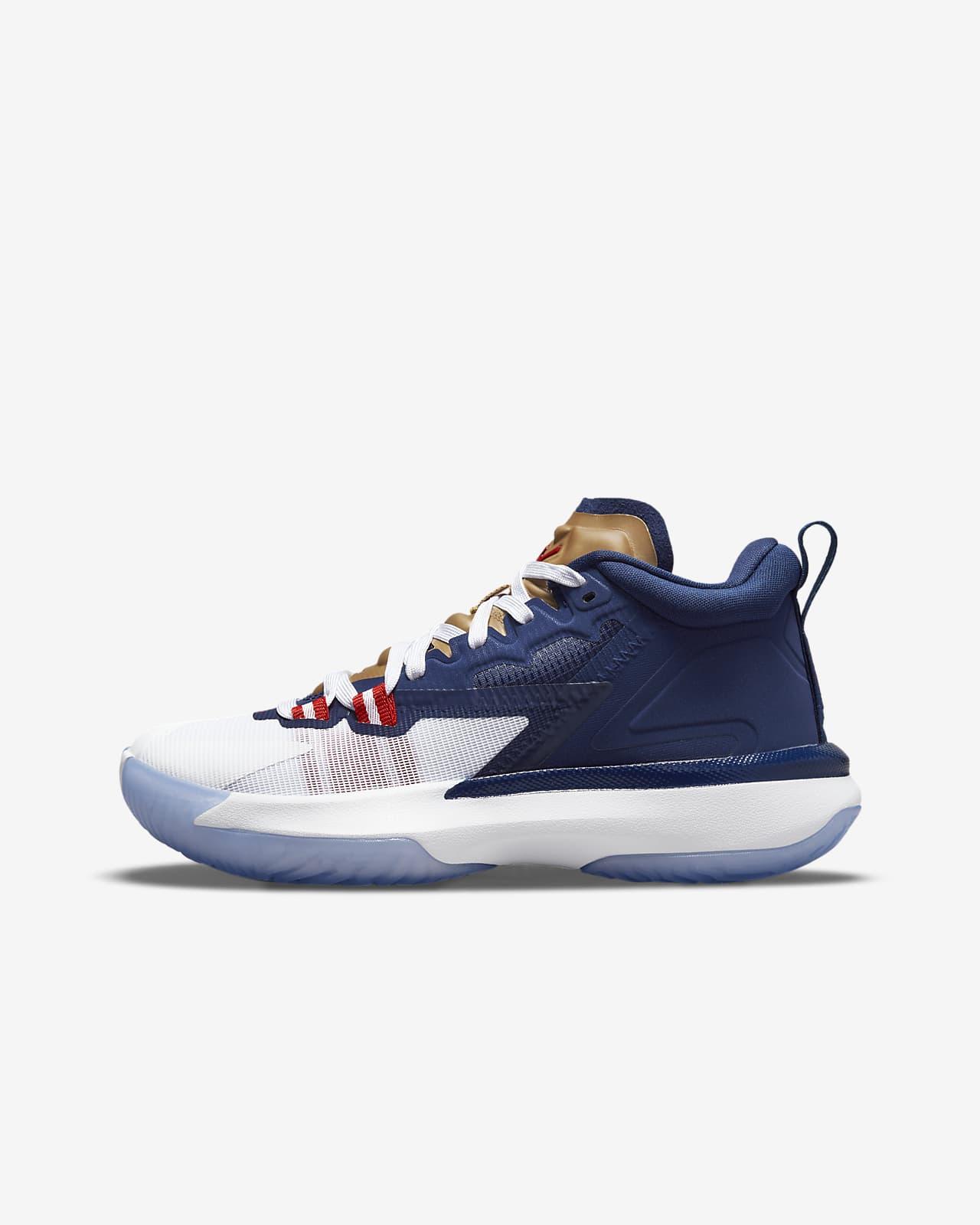 Zion 1 Schuh für ältere Kinder