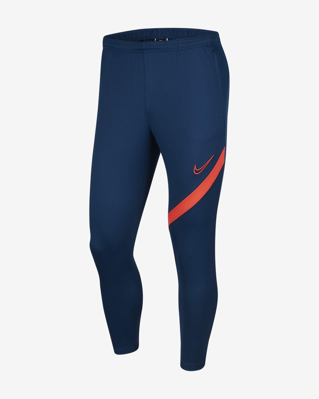กางเกงฟุตบอลผู้ชาย Nike Dri-FIT Academy Pro