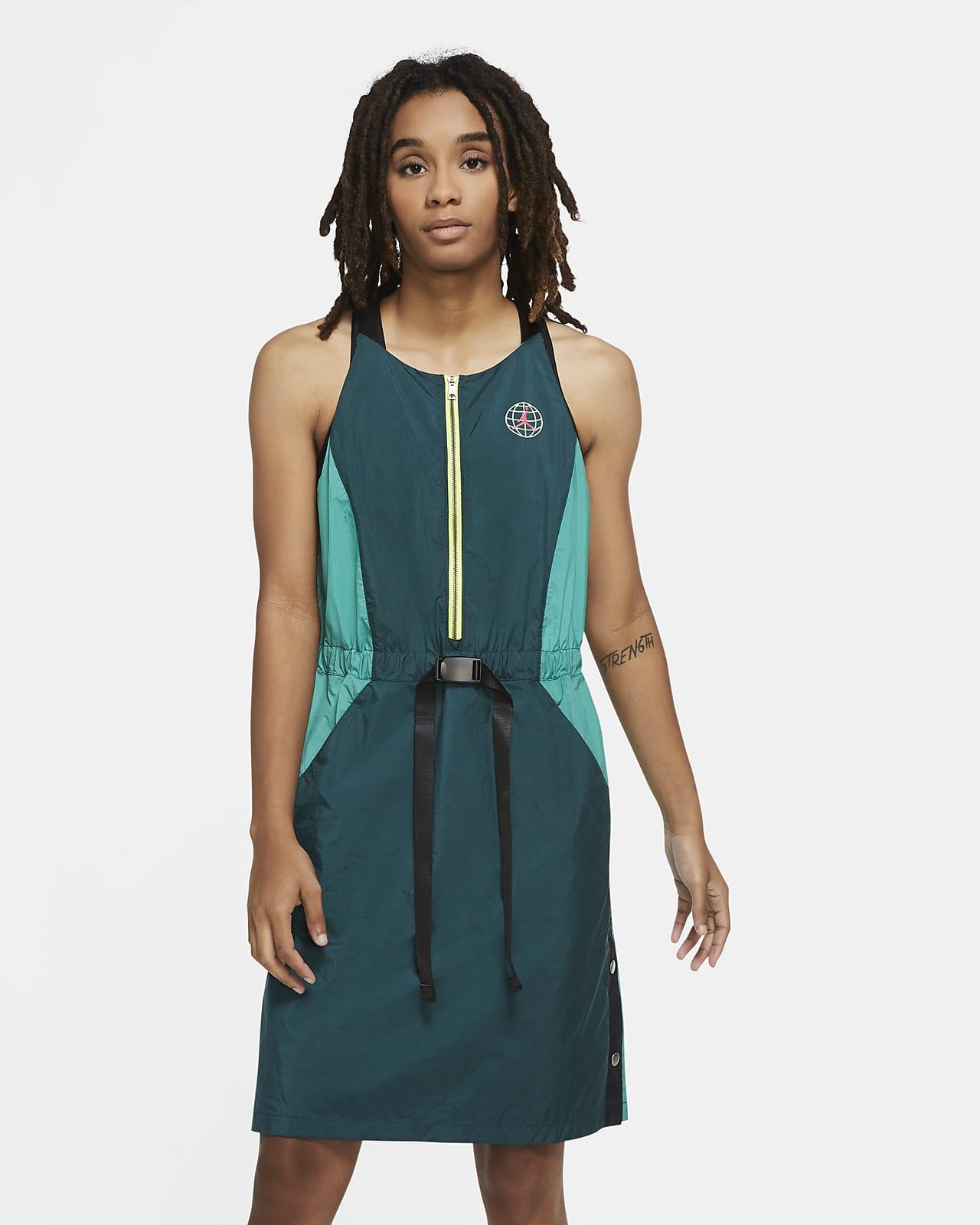 Jordan Winter Utility Women's Dress