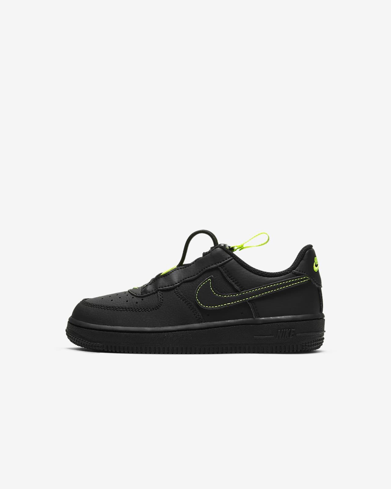 Nike Force 1 Toggle Little Kids' Shoe