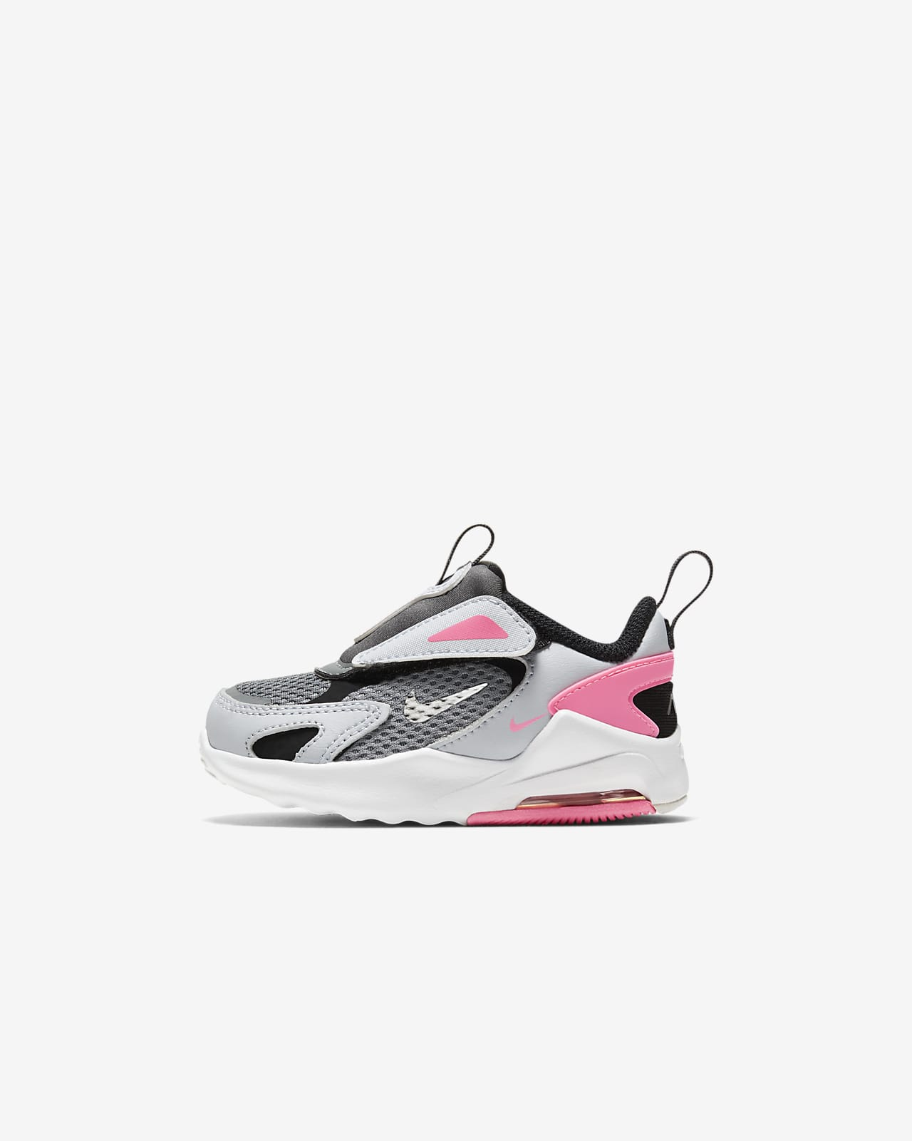 Nike Air Max Bolt Baby and Toddler Shoe