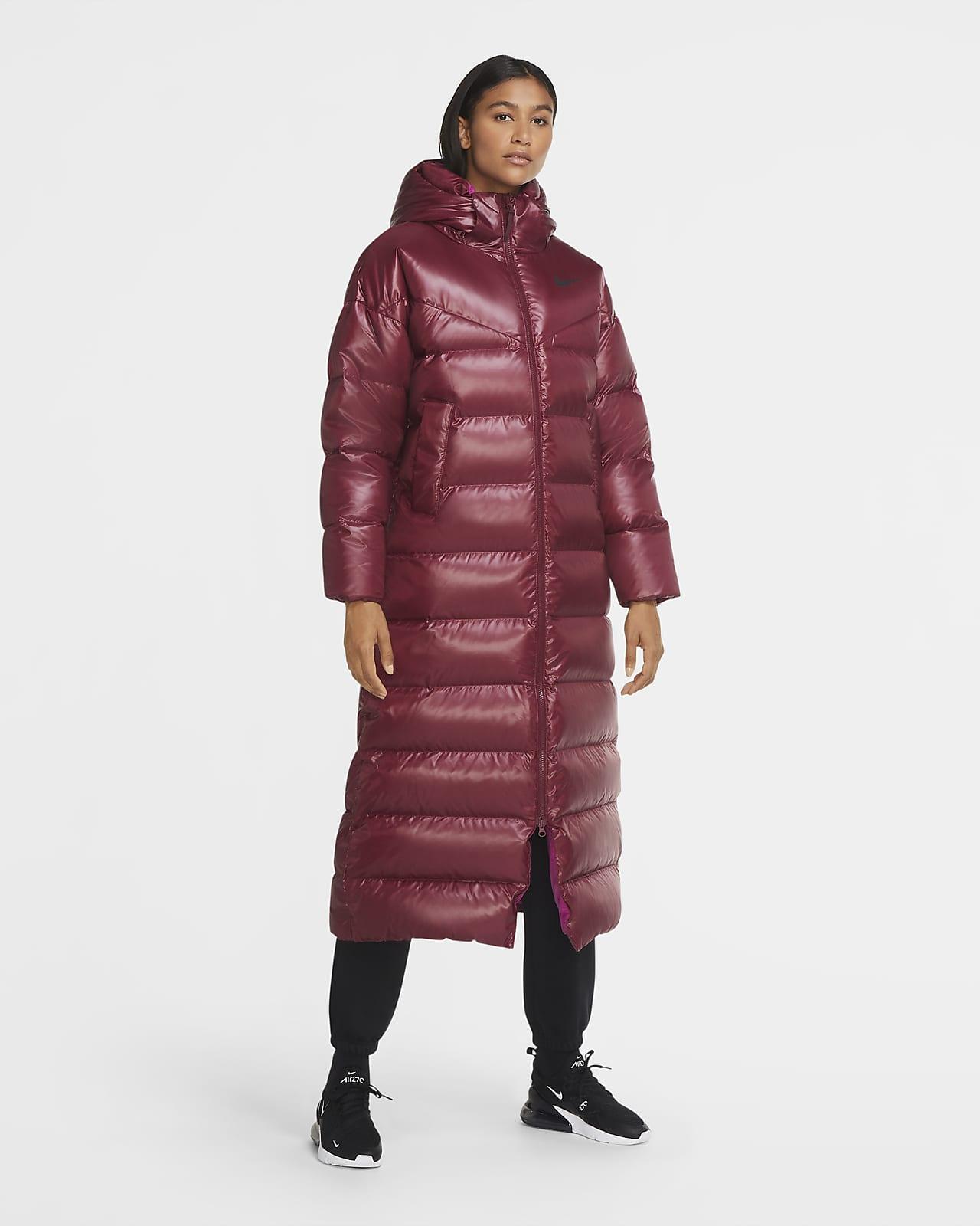 Nike Sportswear Parka de plumón - Mujer