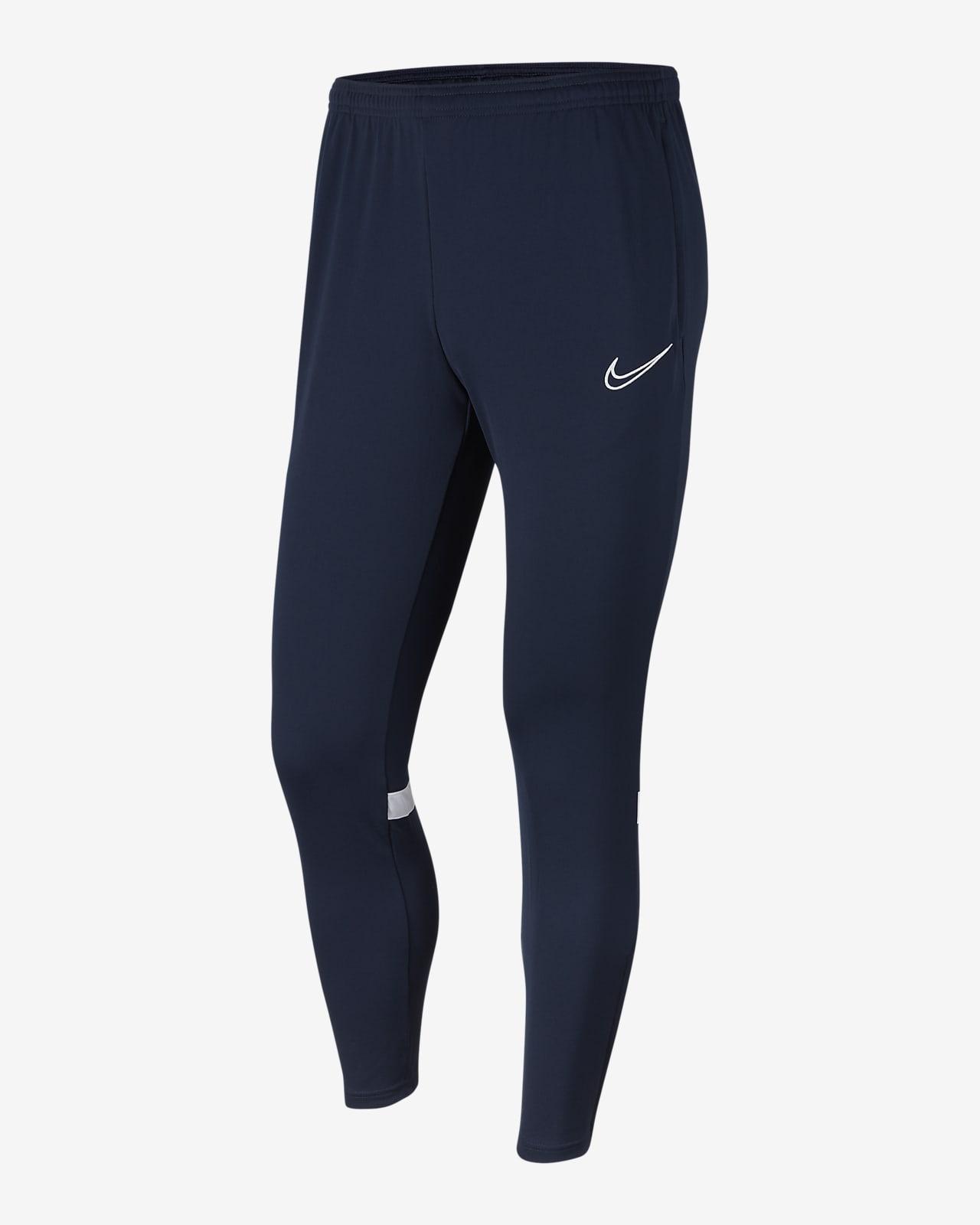 Calças de futebol Nike Dri-FIT Academy para homem