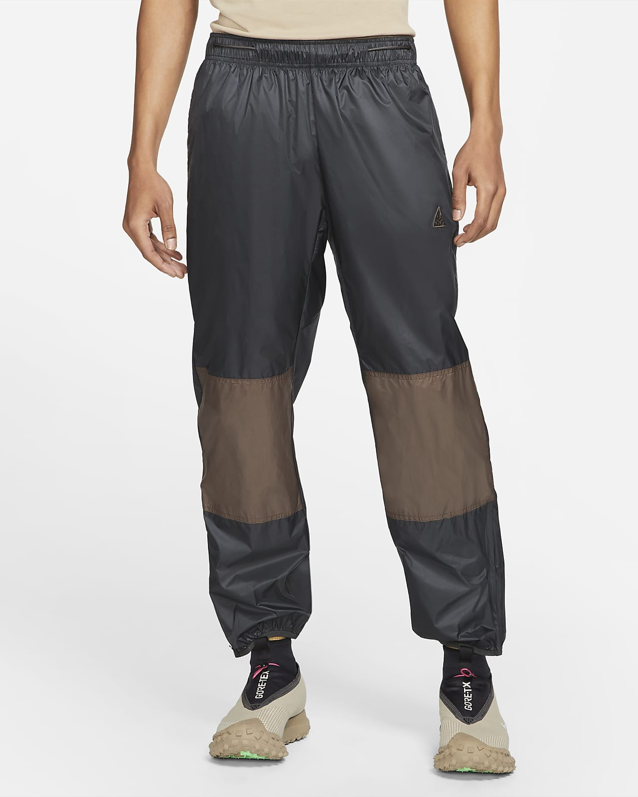"""Nike ACG """"Cinder Cone"""" Men's Windshell Trousers"""