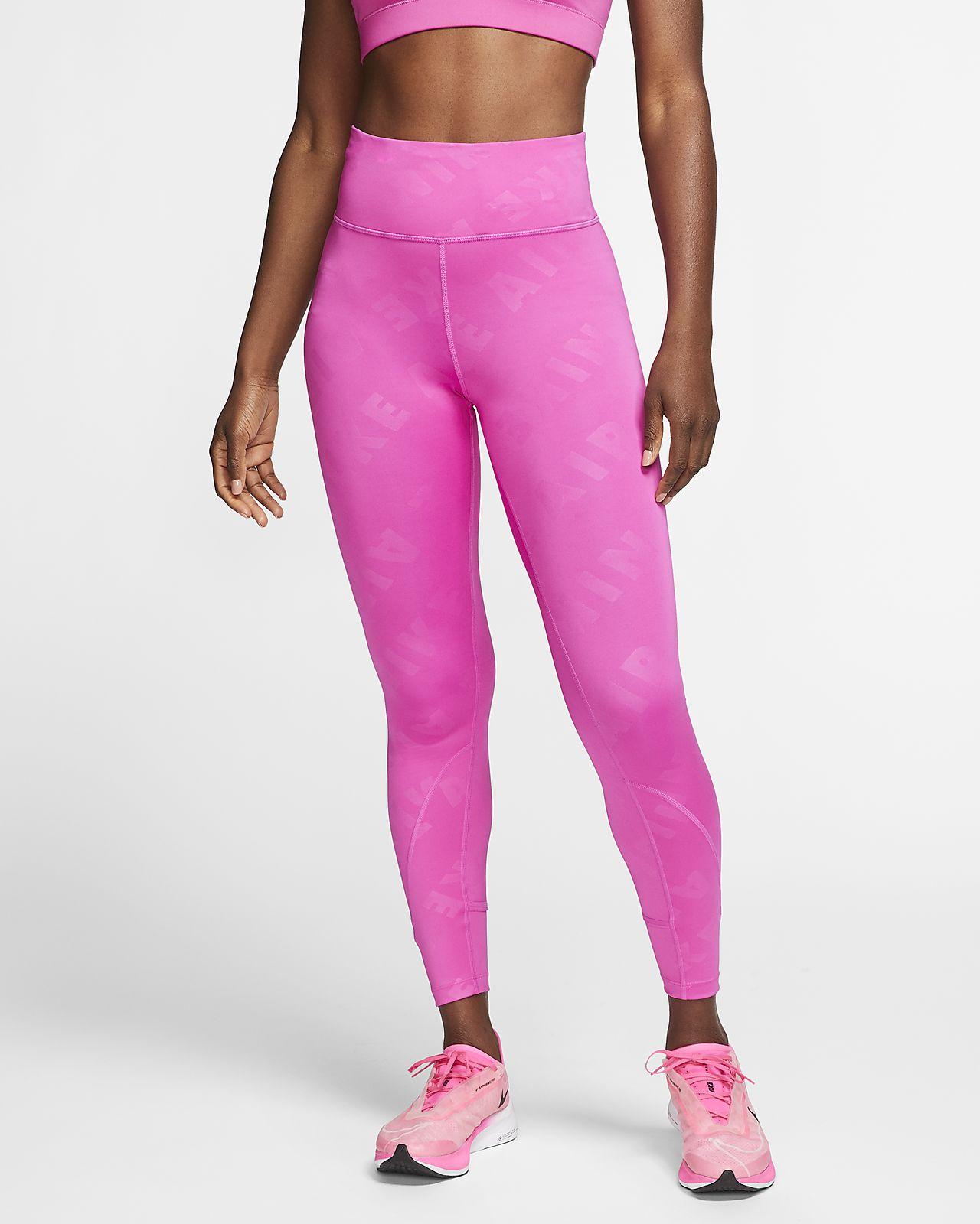 Nike Air 7/8-hardlooptights voor dames