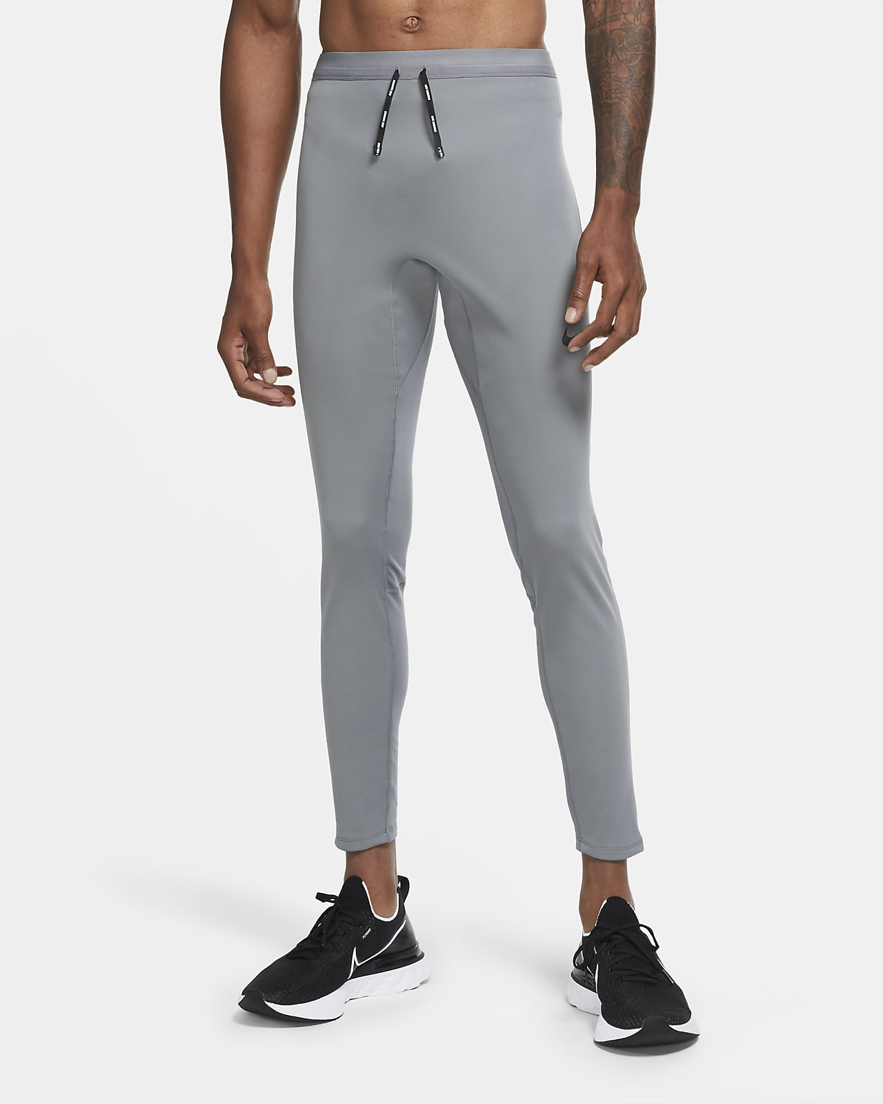 Mallas de running para hombre Nike Shield Tech Shield
