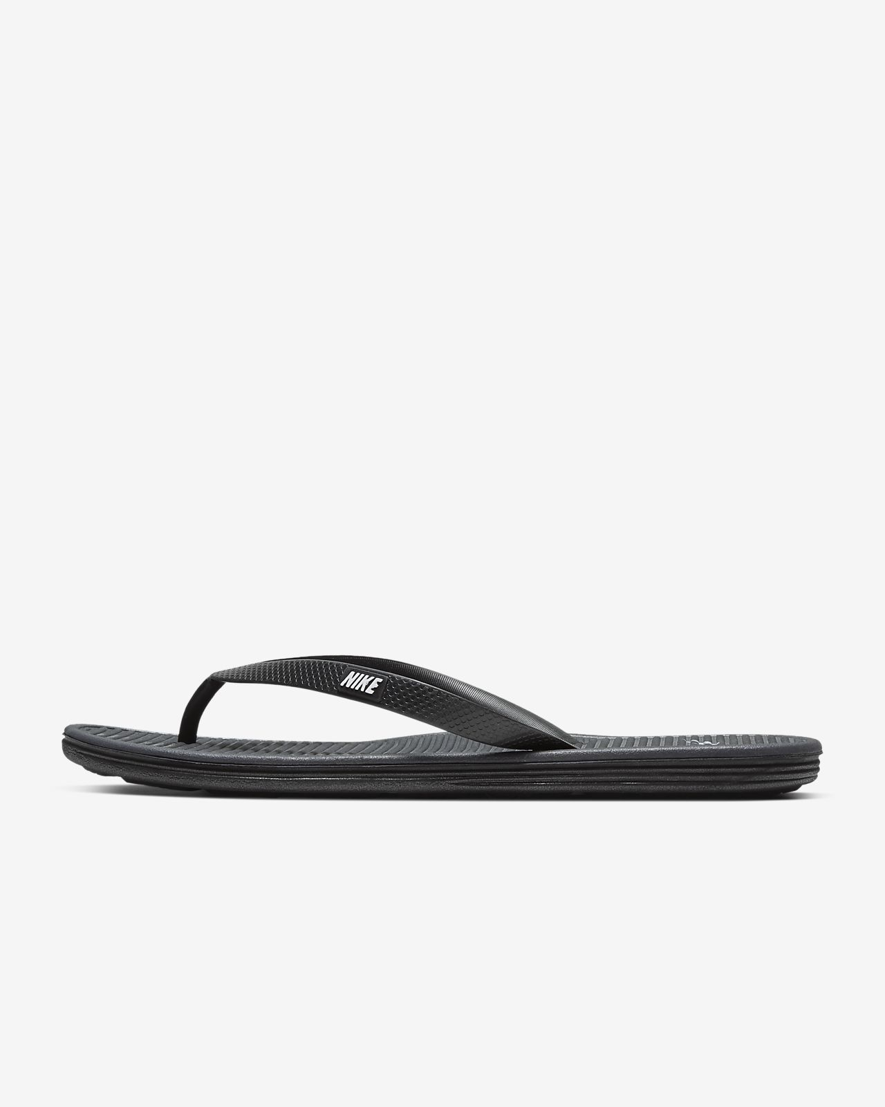 Tong Nike Solarsoft 2 pour Homme