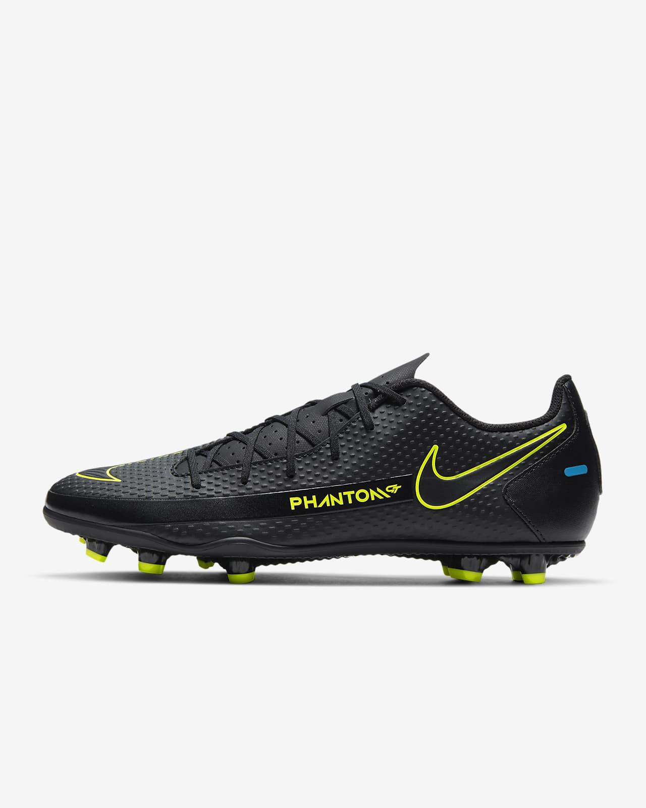 Nike Phantom GT Club MG Fußballschuh für verschiedene Böden
