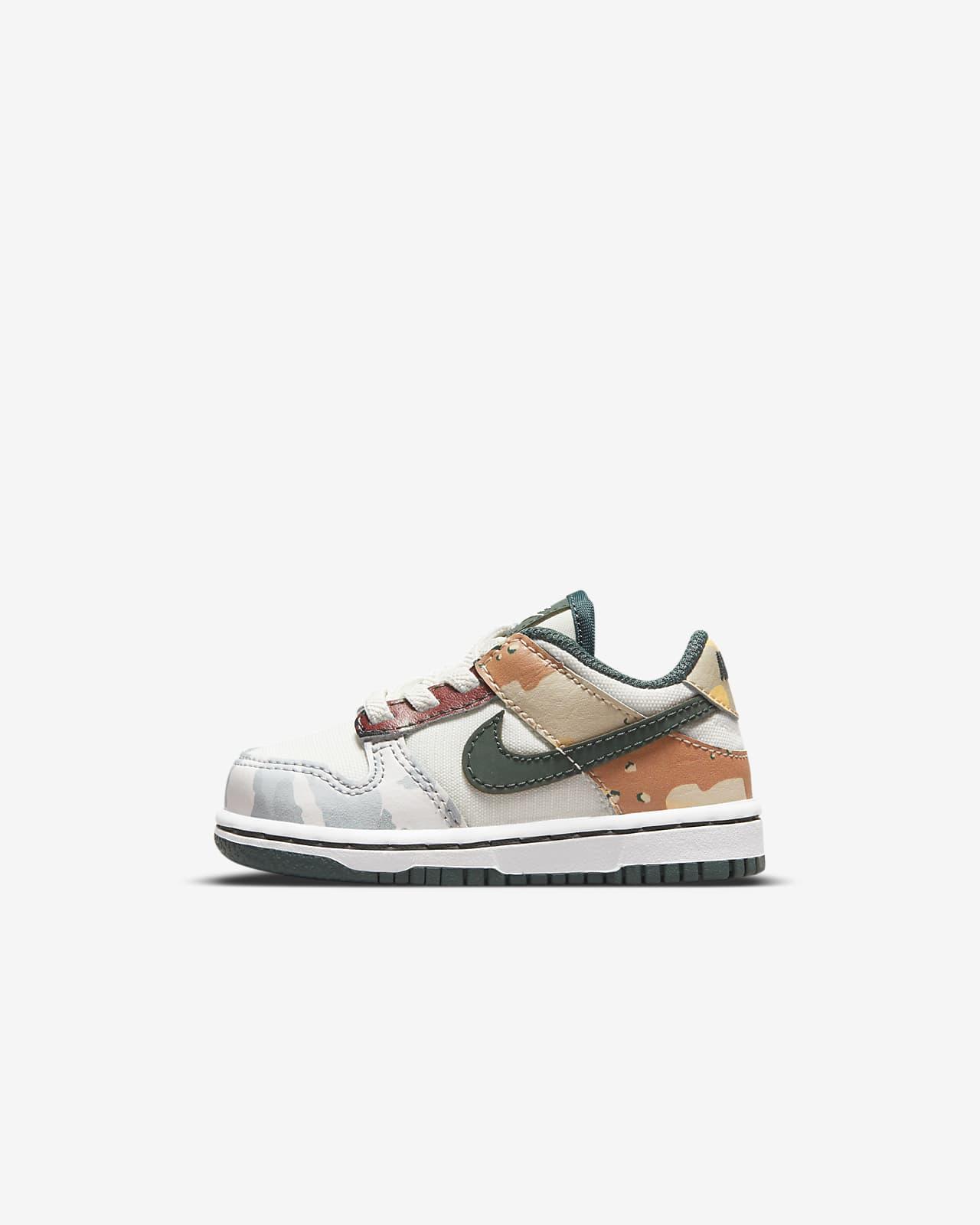 Nike Dunk Low SE (TDE) 婴童运动童鞋
