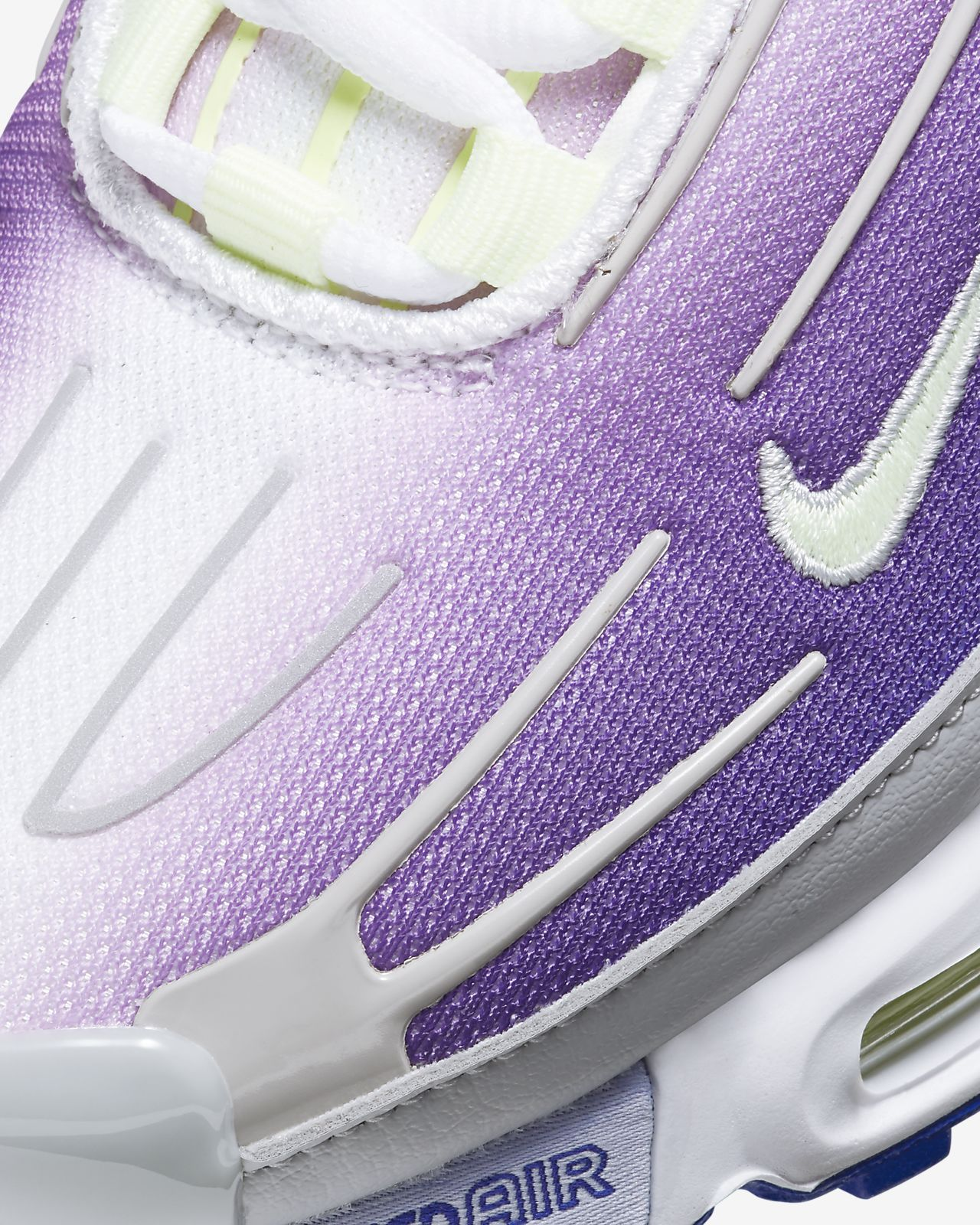 Sko Nike Air Max Plus 3 för ungdom