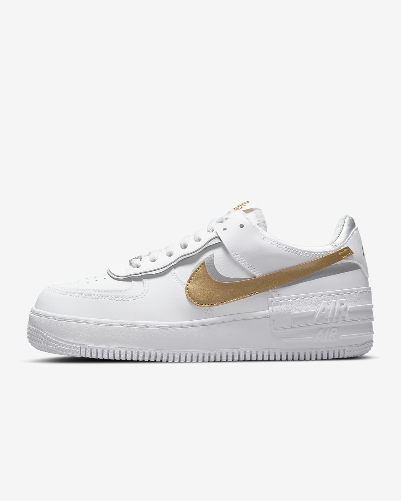 รองเท้าผู้หญิง Nike Air Force 1 Shadow