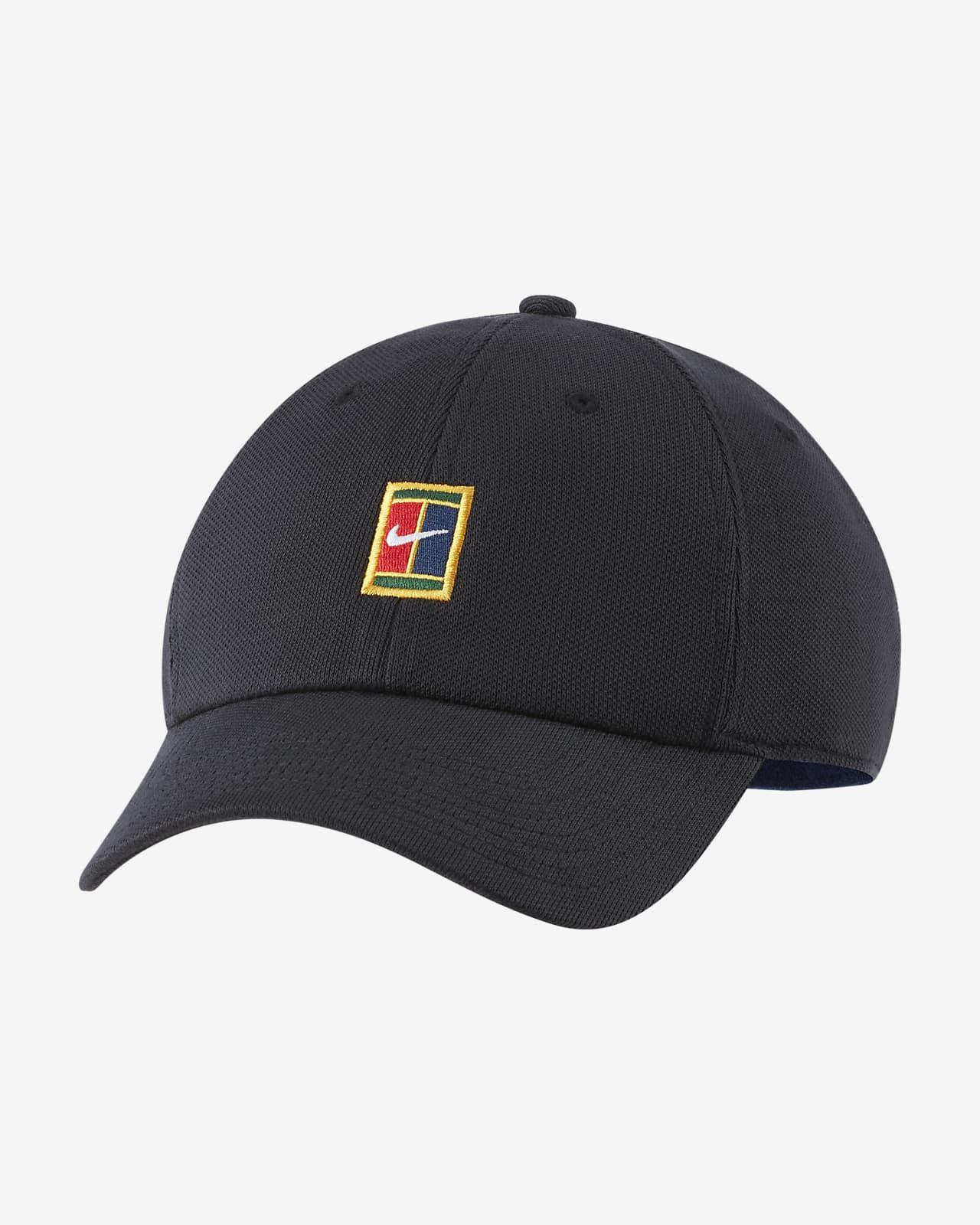 NikeCourt Heritage86 Logo Tennis Hat